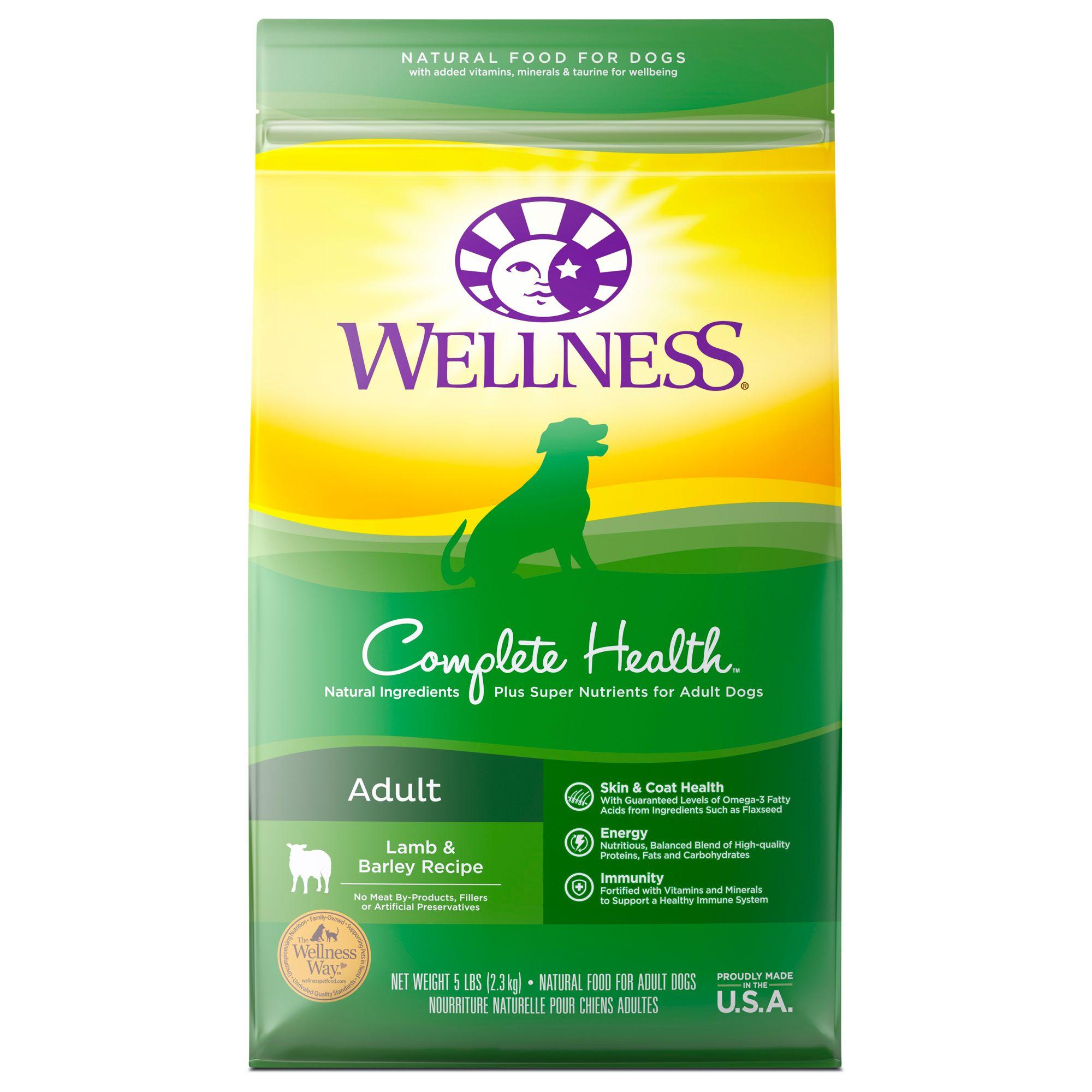 Wellness Complete Health...
