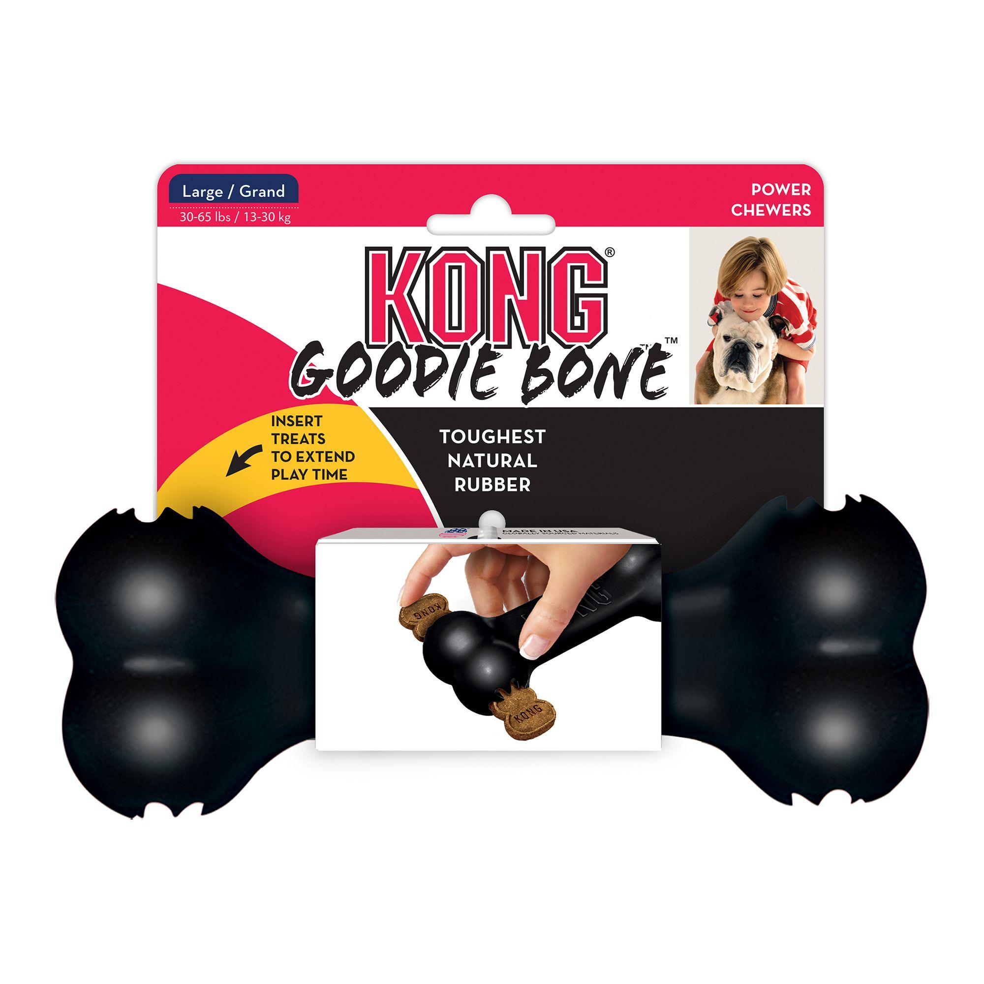 Kong Goodie Bone, Treat...