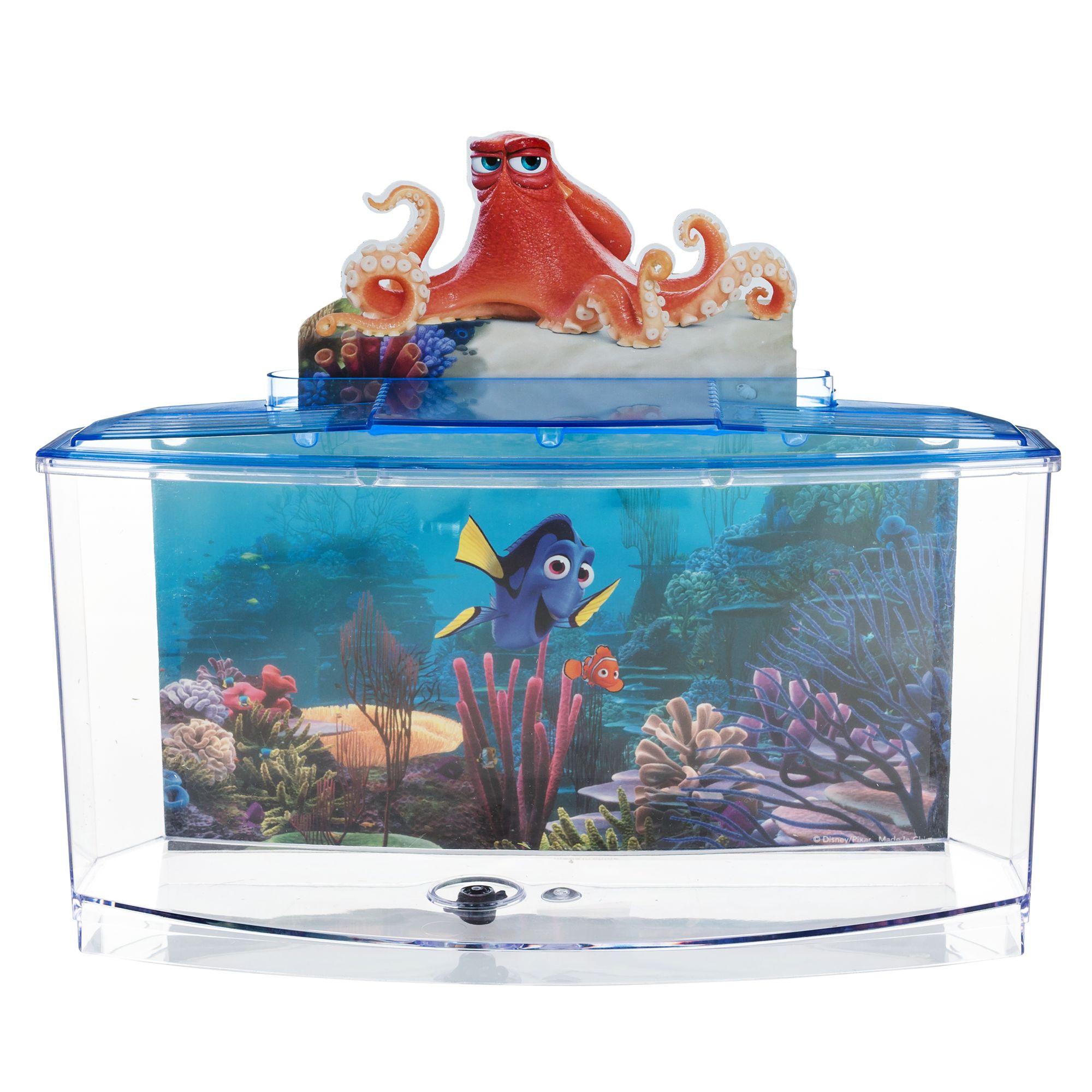 Aquarium tank usa for Petsmart betta fish tanks