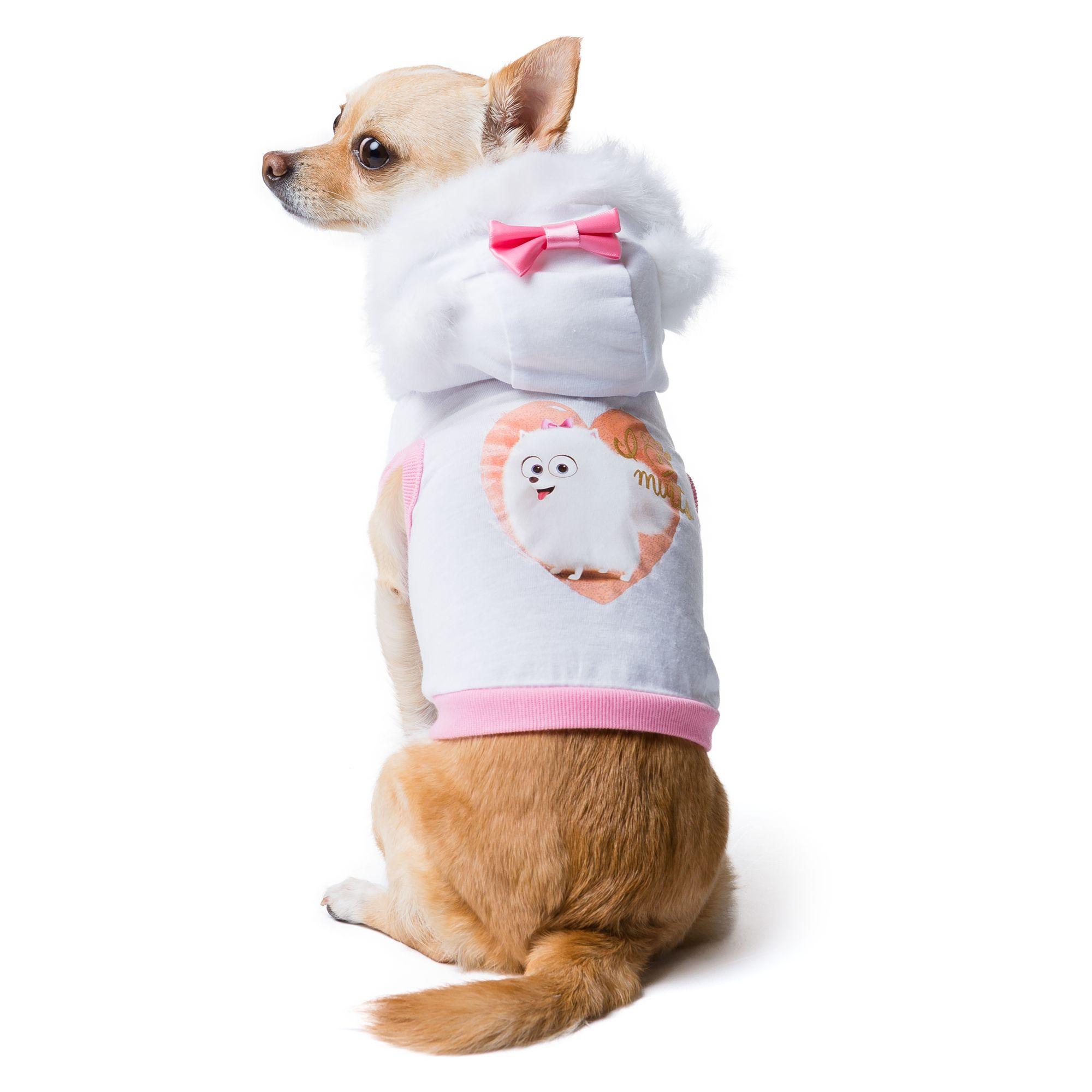 The Secret Life of Pets Gidget Hoodie size: Medium 5251083