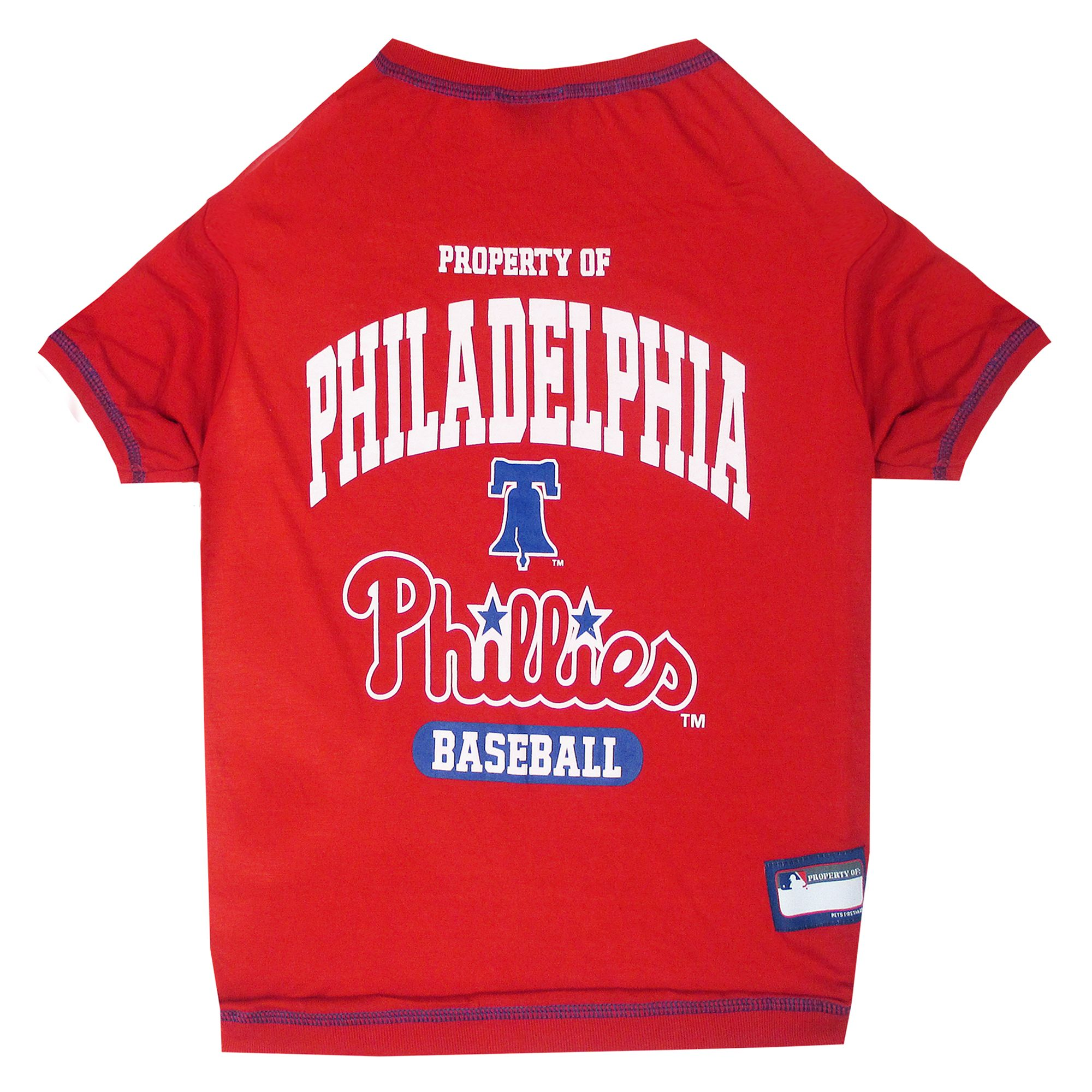 Philadelphia Phillies...