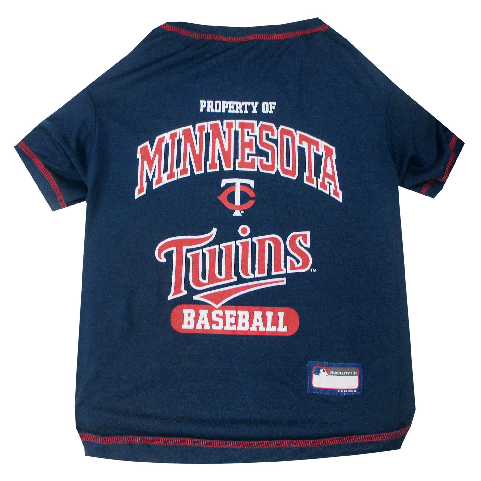 Minnesota Twins MLB Team Tee 5252333