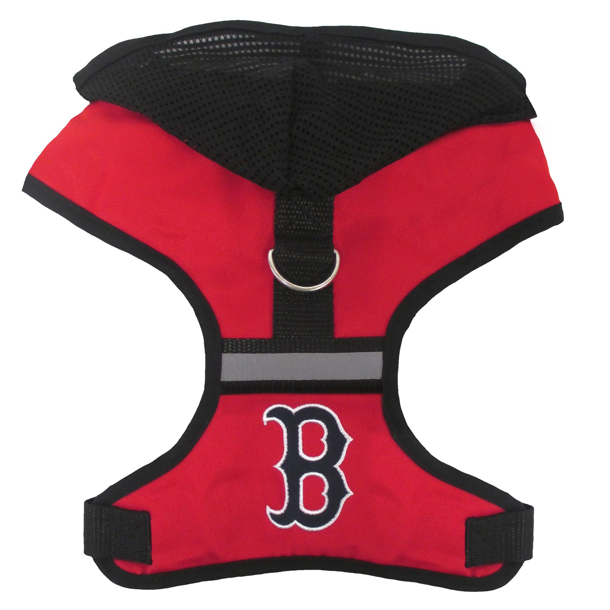 Boston Red Sox MLB Harness size: Small 5252425
