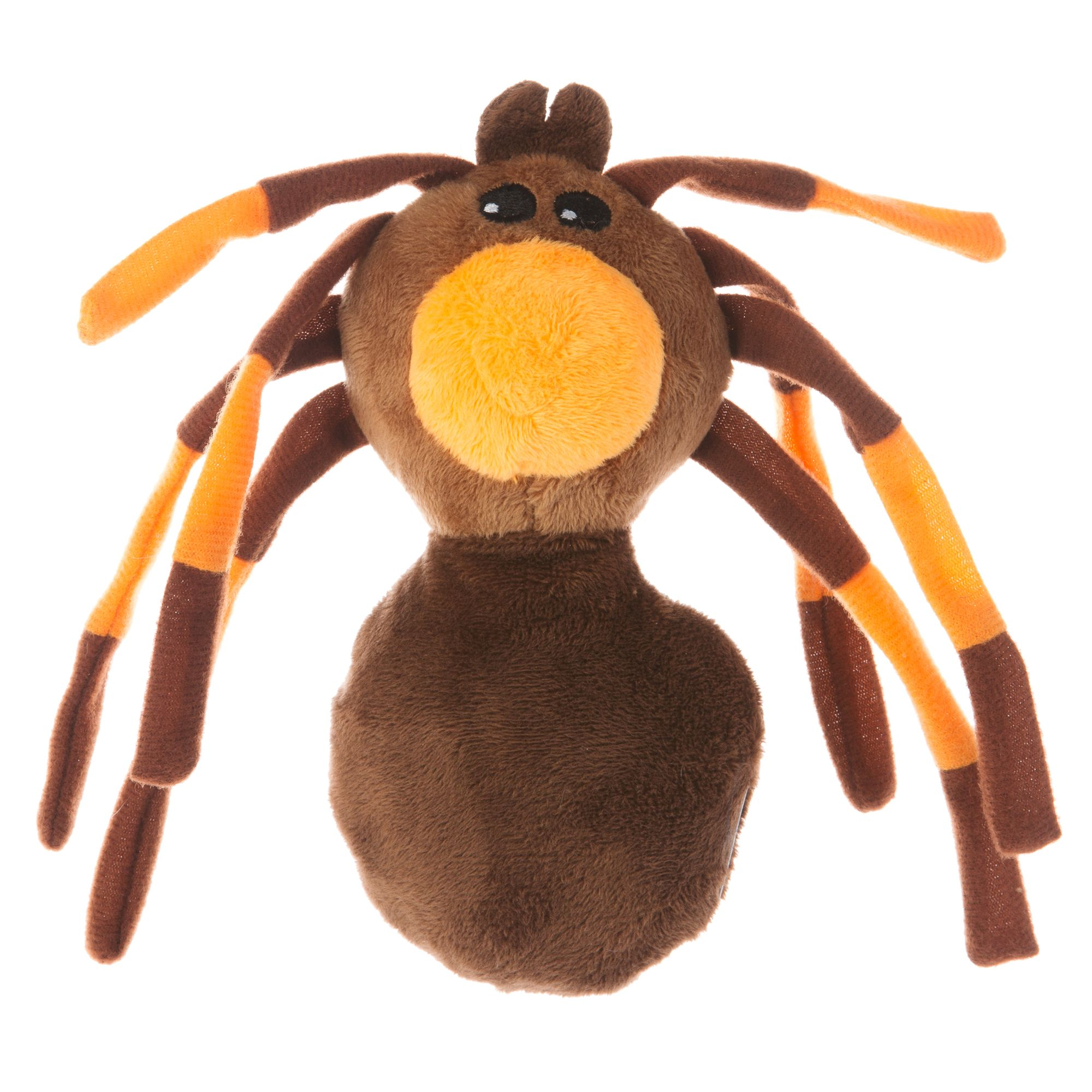 Top Paw® Spider Plush Dog Toy 5252632