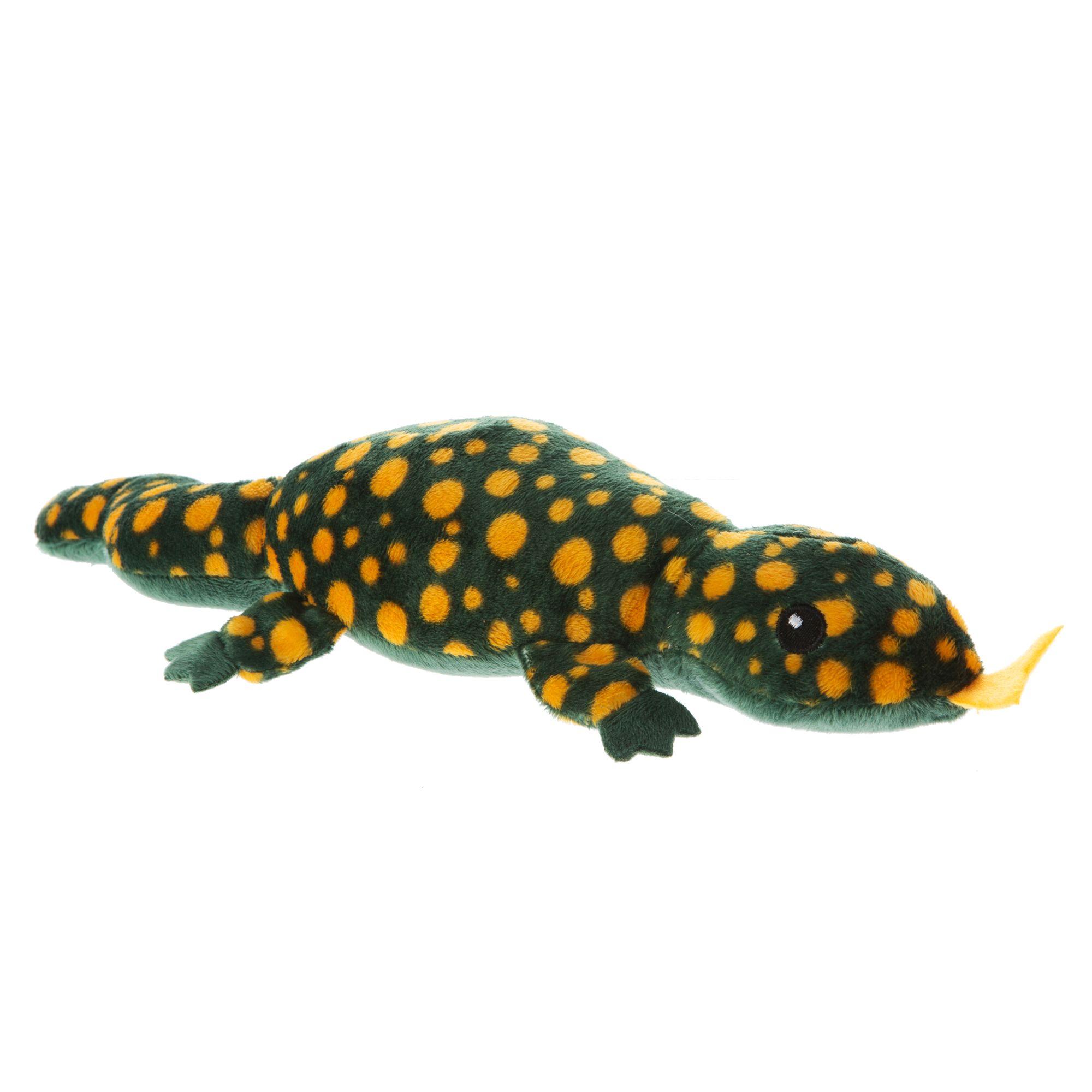 Top Paw® Lizard Plush Dog Toy 5252633