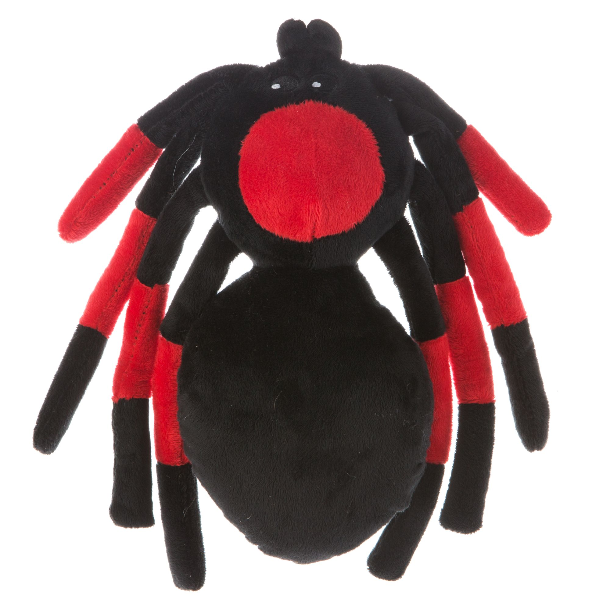 Top Paw® Spider Plush Dog Toy 5252634