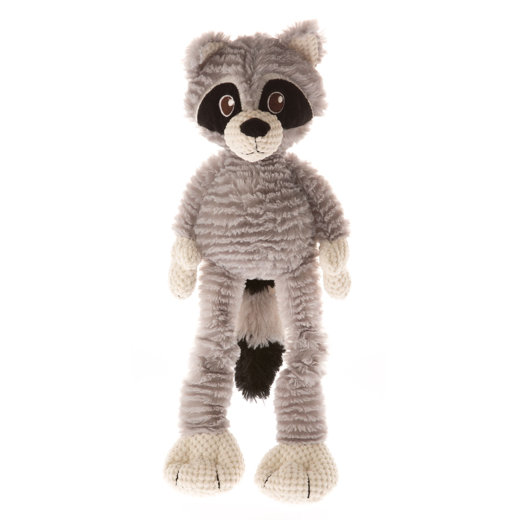 Top Paw® Bungee Leg Racoon Dog Toy 5252851