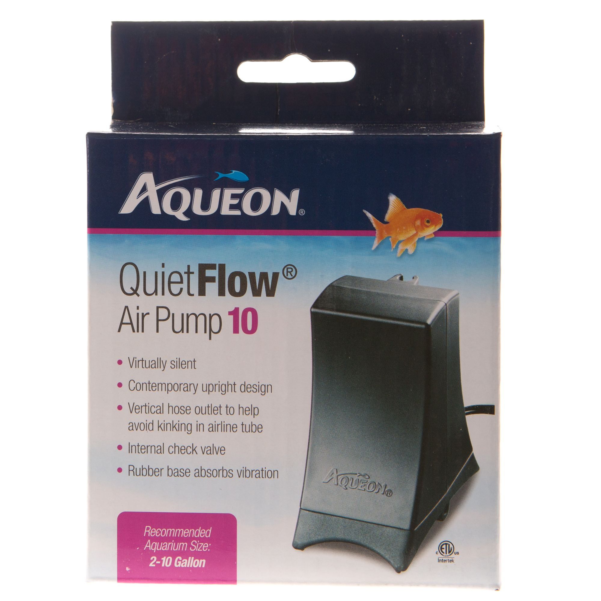 Aqueon® Air Pump size: 10 Gal 5254707