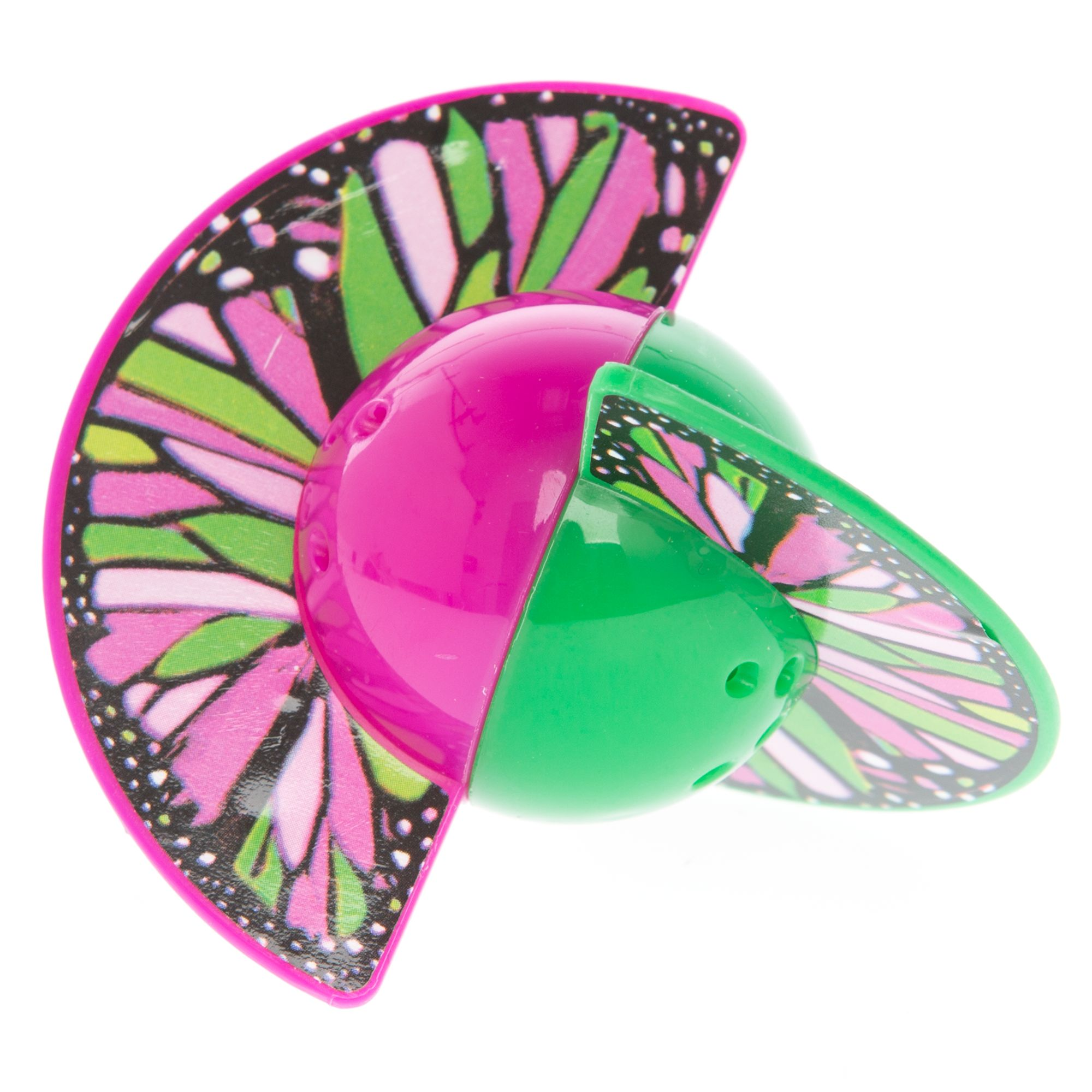 OurPets® Butterfly Roller Cat Toy 5257896