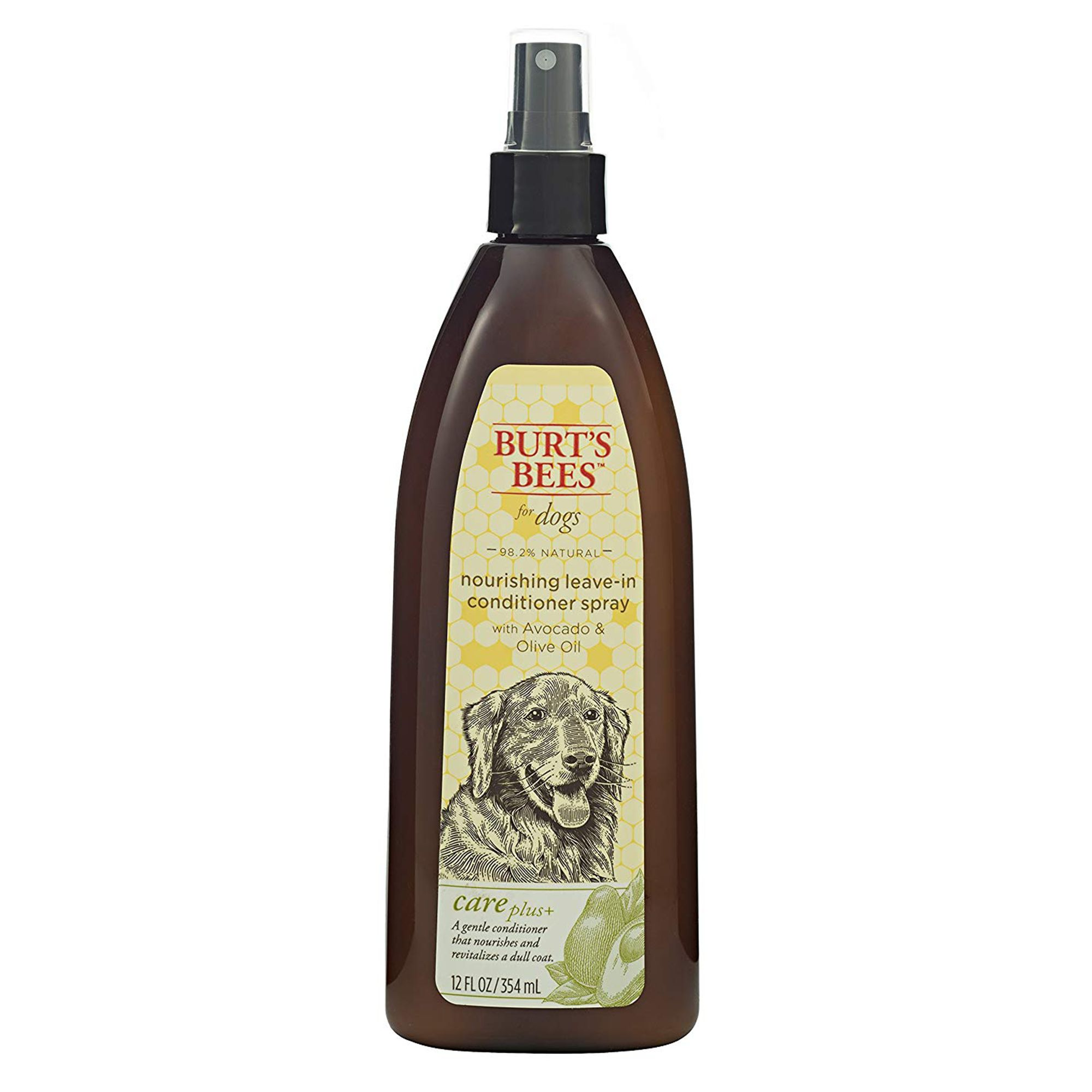 Burt's Bees, Nourishing Avocado and Olive Oil Leave-In Dog C