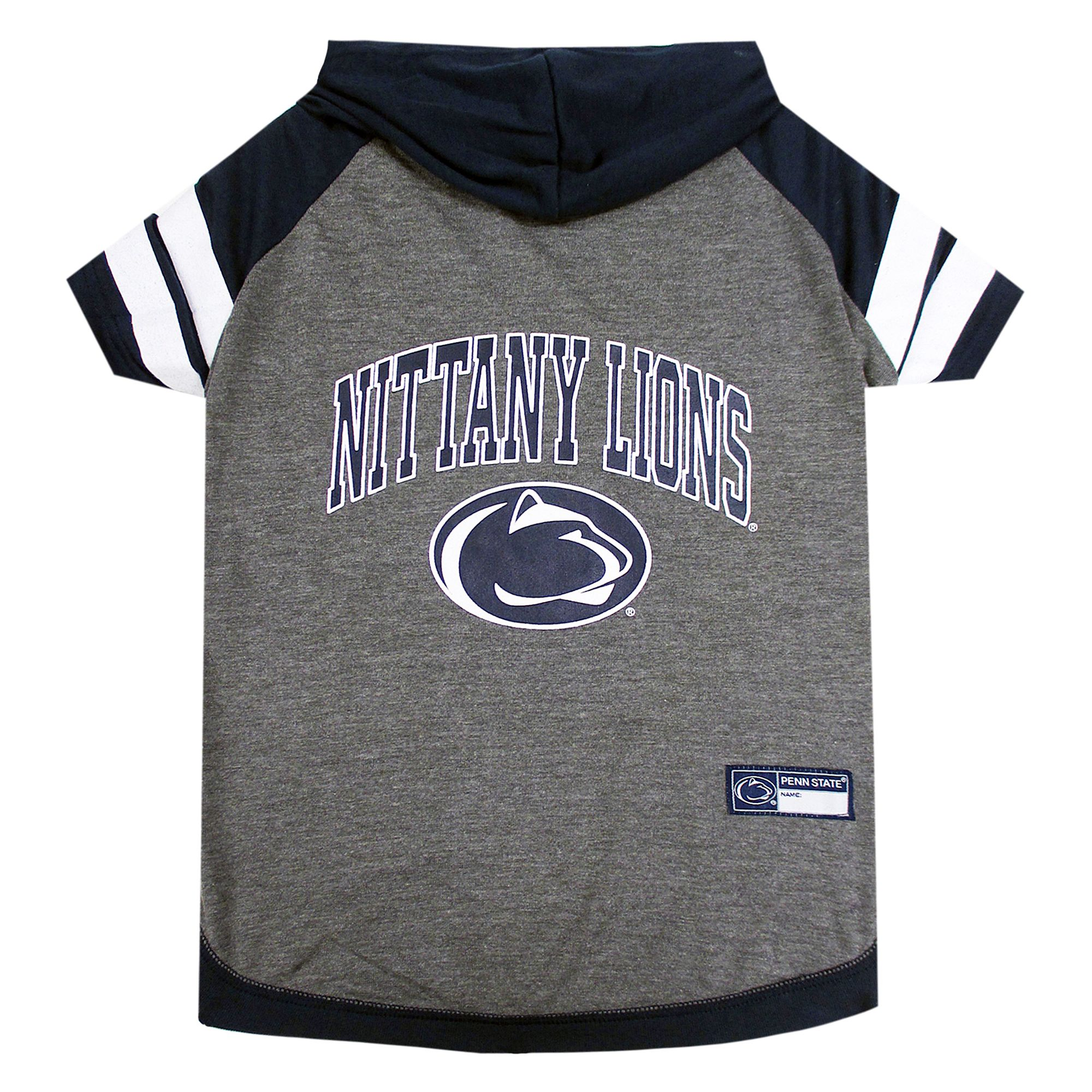 Penn State Nittany Lions Ncaa Hoodie T-Shirt size: X Small