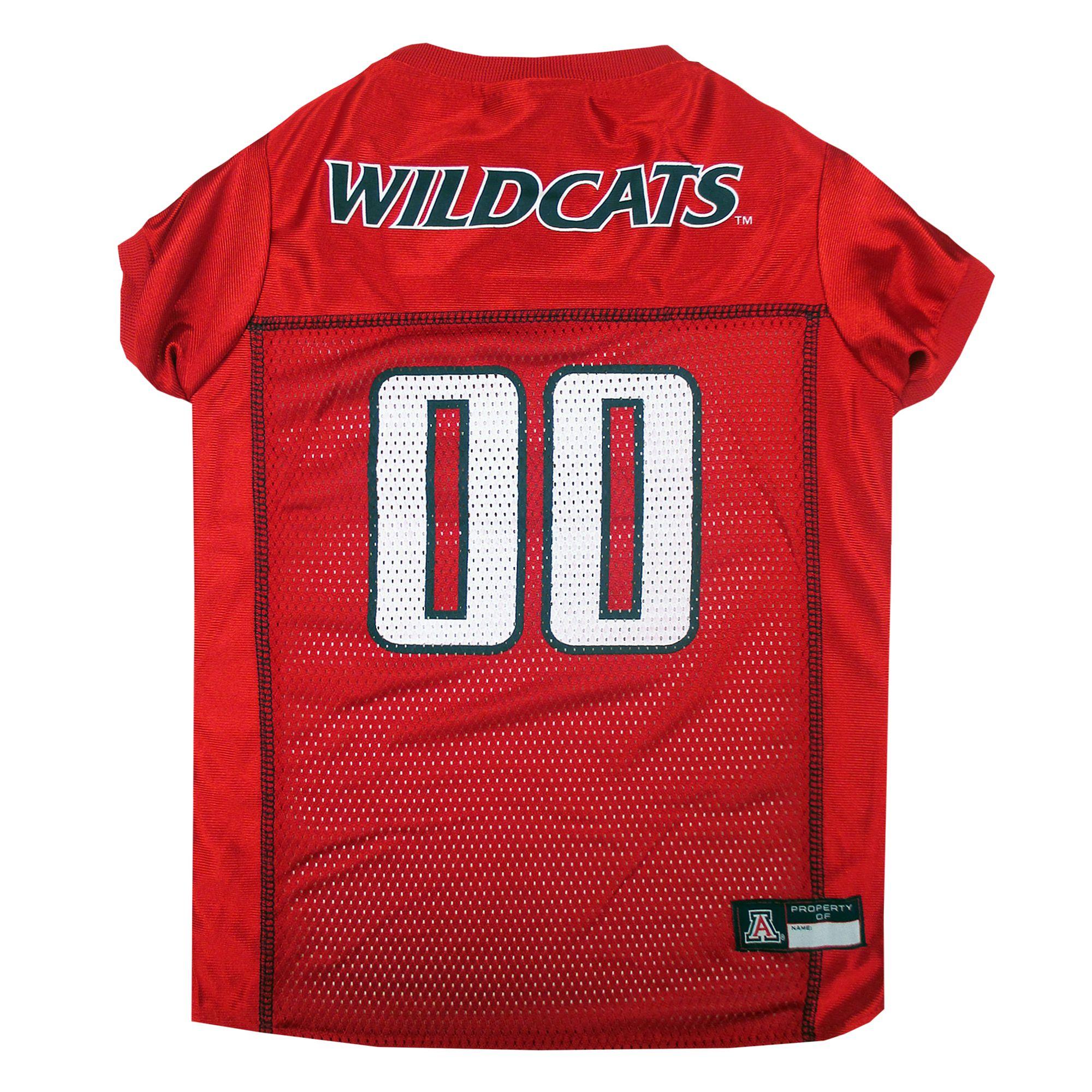 University of Arizona Wildcats Ncaa Jersey size: X Large 5259092