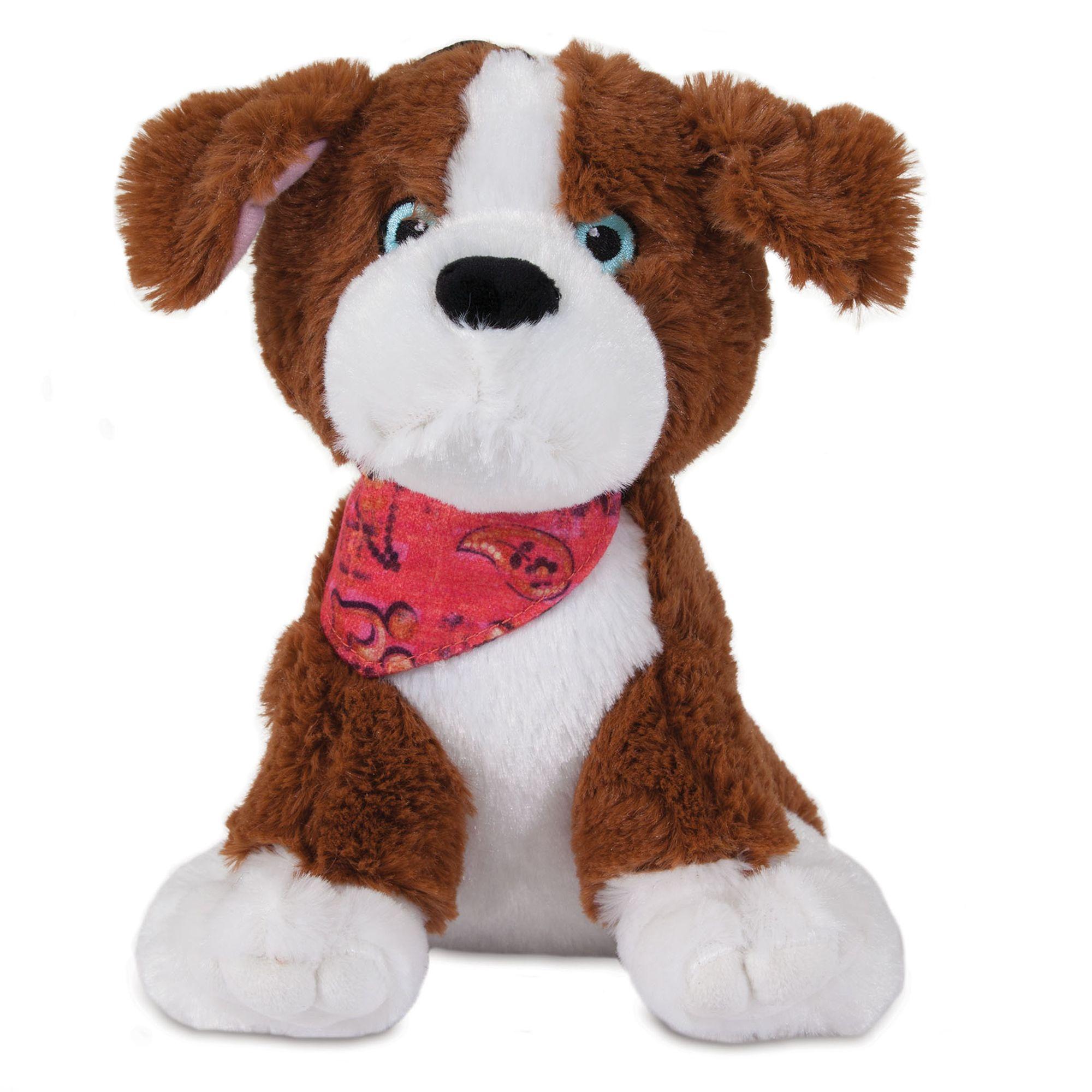 Muttnation Rescue Mutt Ollie Dog Toy Mutt Nation