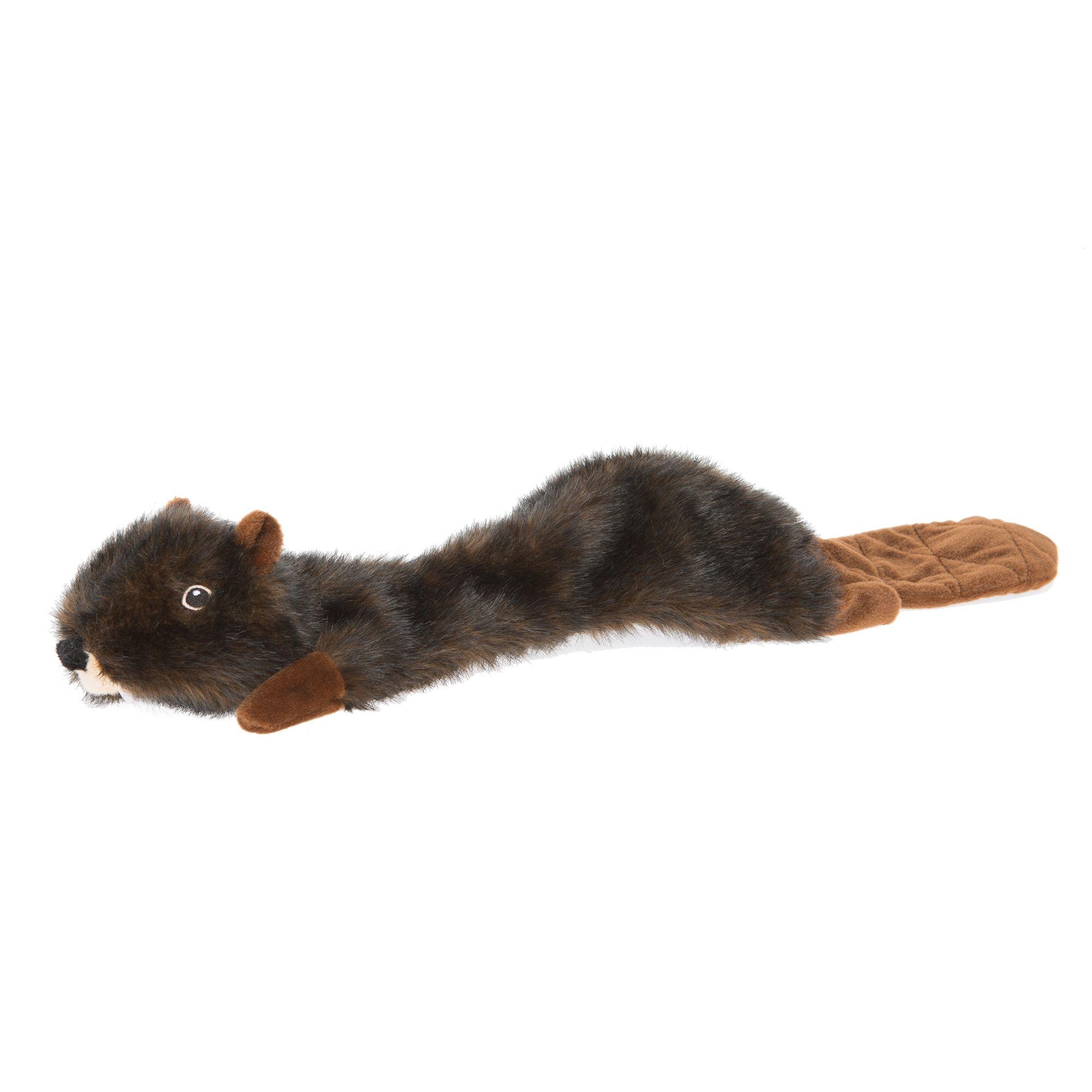 Toysrus Realistic Flattie Beaver Dog Toy Toys R Us