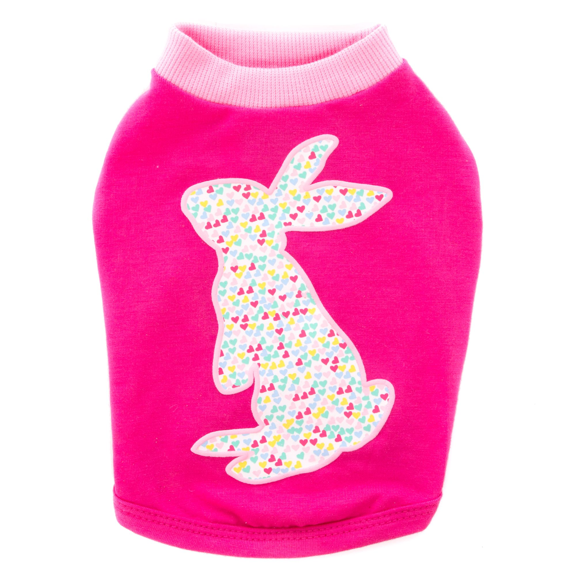 Top Paw Bunny Dog Tee Size X Small