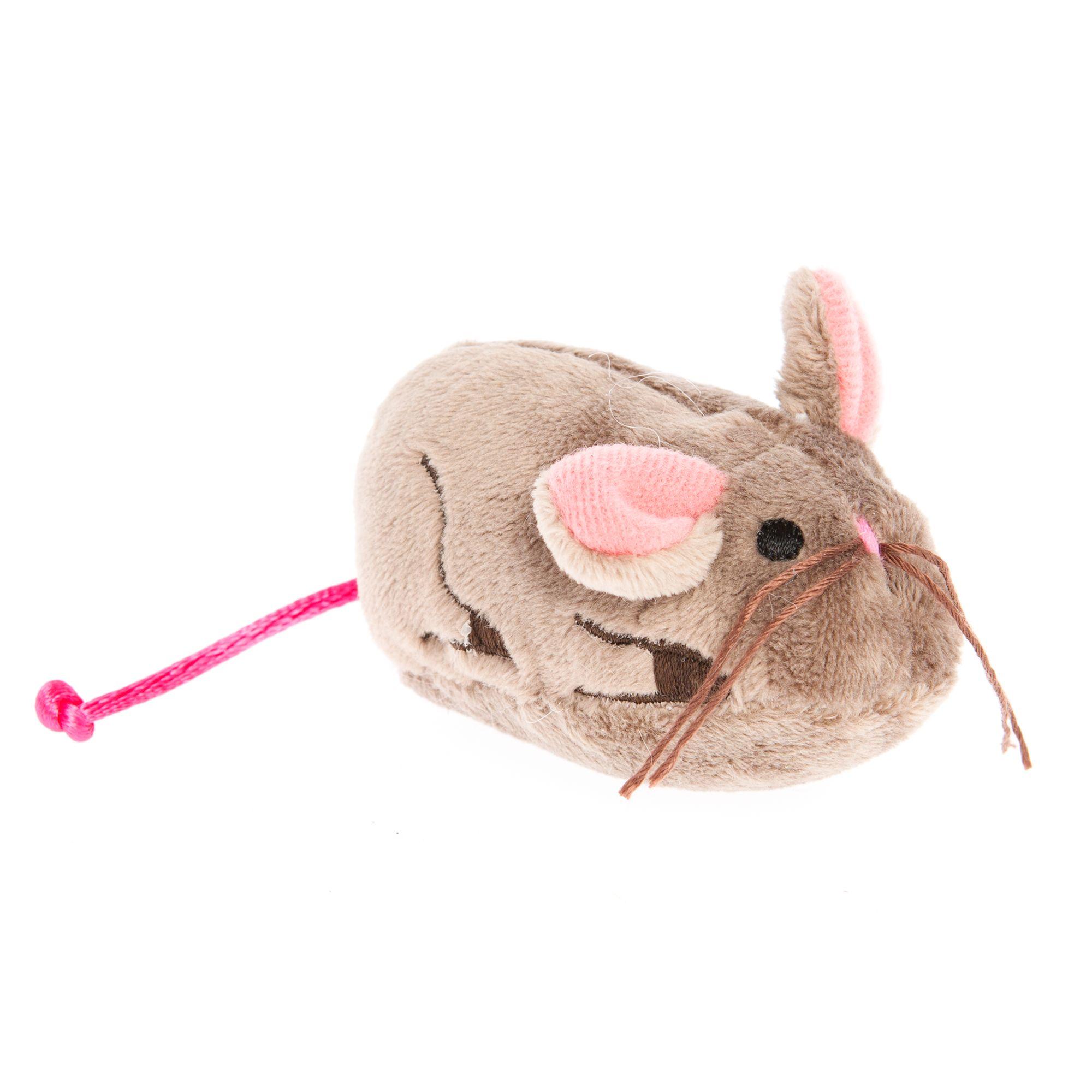 Grumpy Cat Blind Mice Cat Toy - Catnip 5261250
