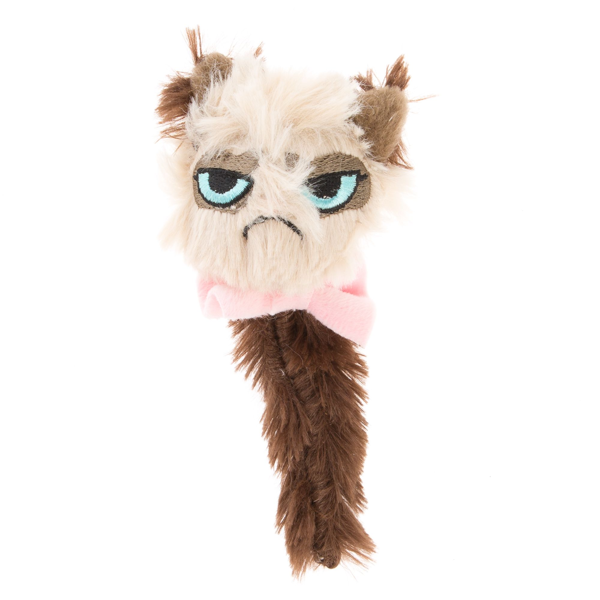 Grumpy Cat® Fluffy Cat Toy 5261253