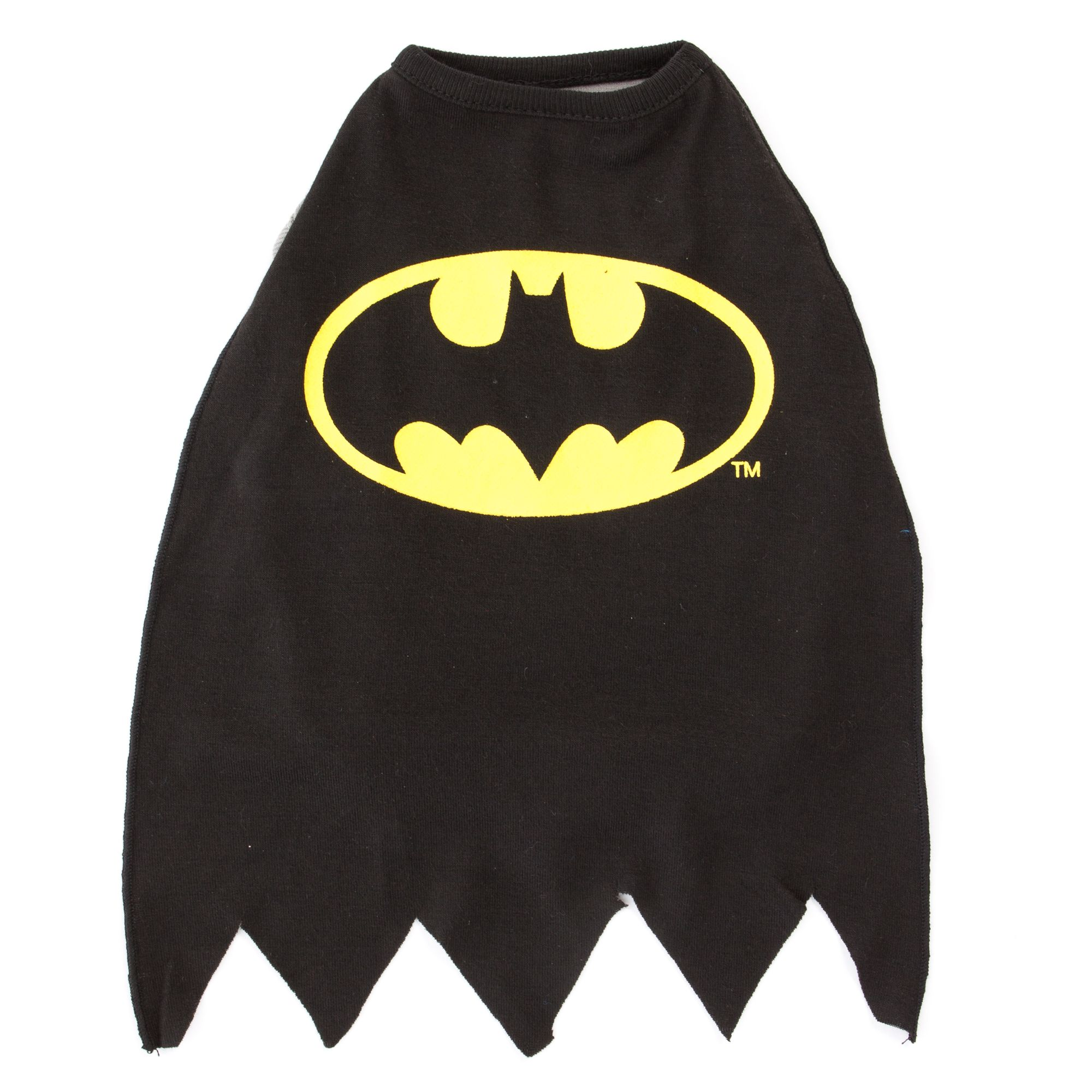 Dc Comics Batman Cape Dog Tank Size X Small