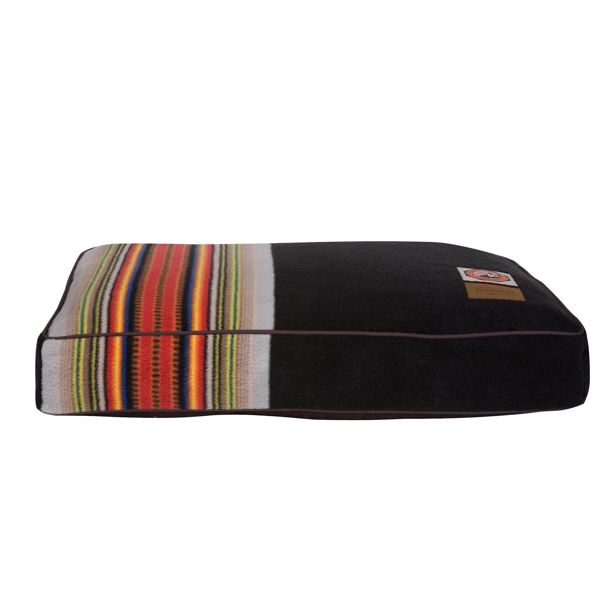 "Pendleton National Park Acadia Dog Bed size: 28""L x 20""W x 4"