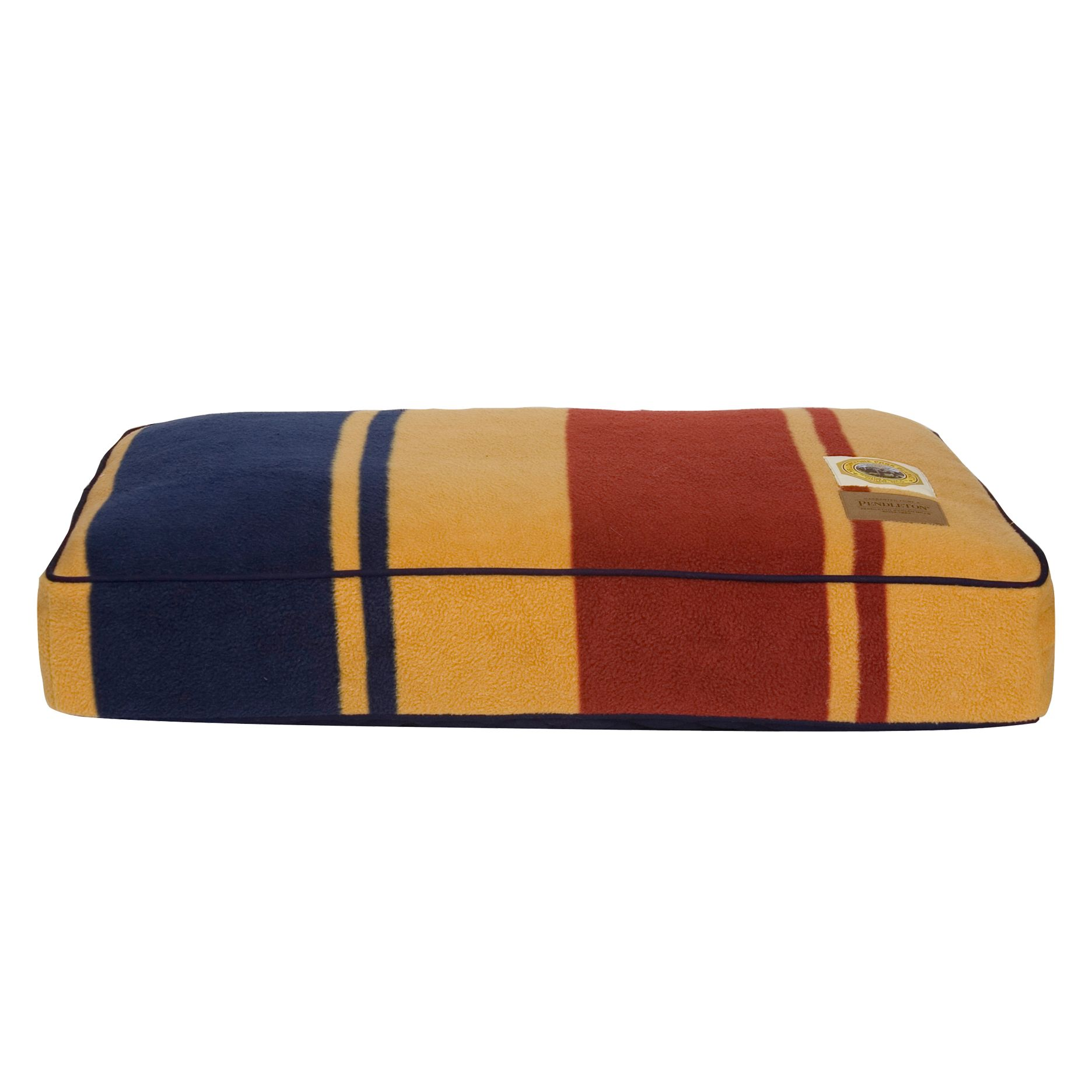 "Pendleton National Park Yellowstone Dog Bed size: 28""L x 20"""