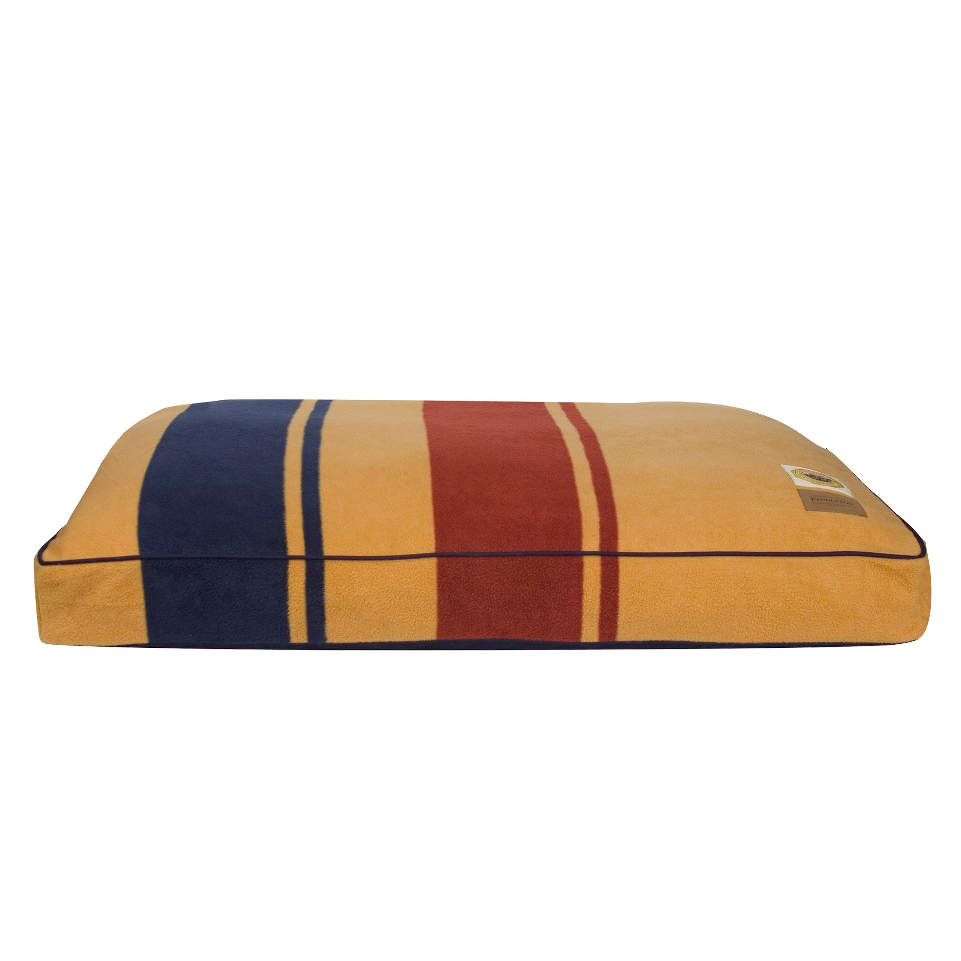 "Pendleton National Park Yellowstone Dog Bed size: 40""L x 32"""