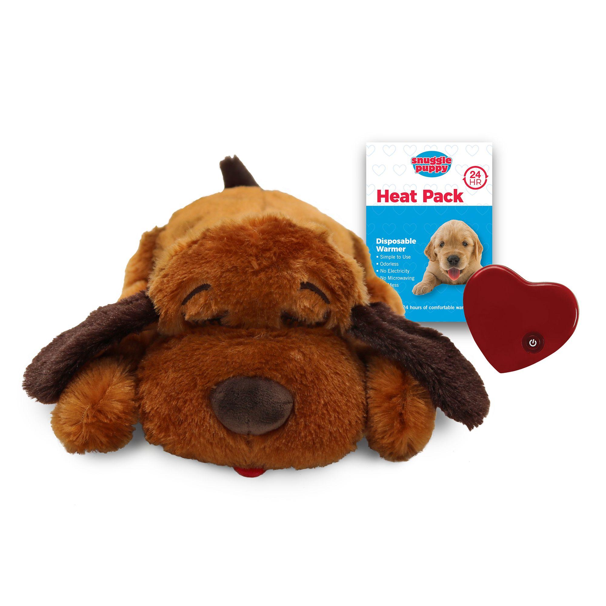 Smart Pet Love Snuggle Puppy