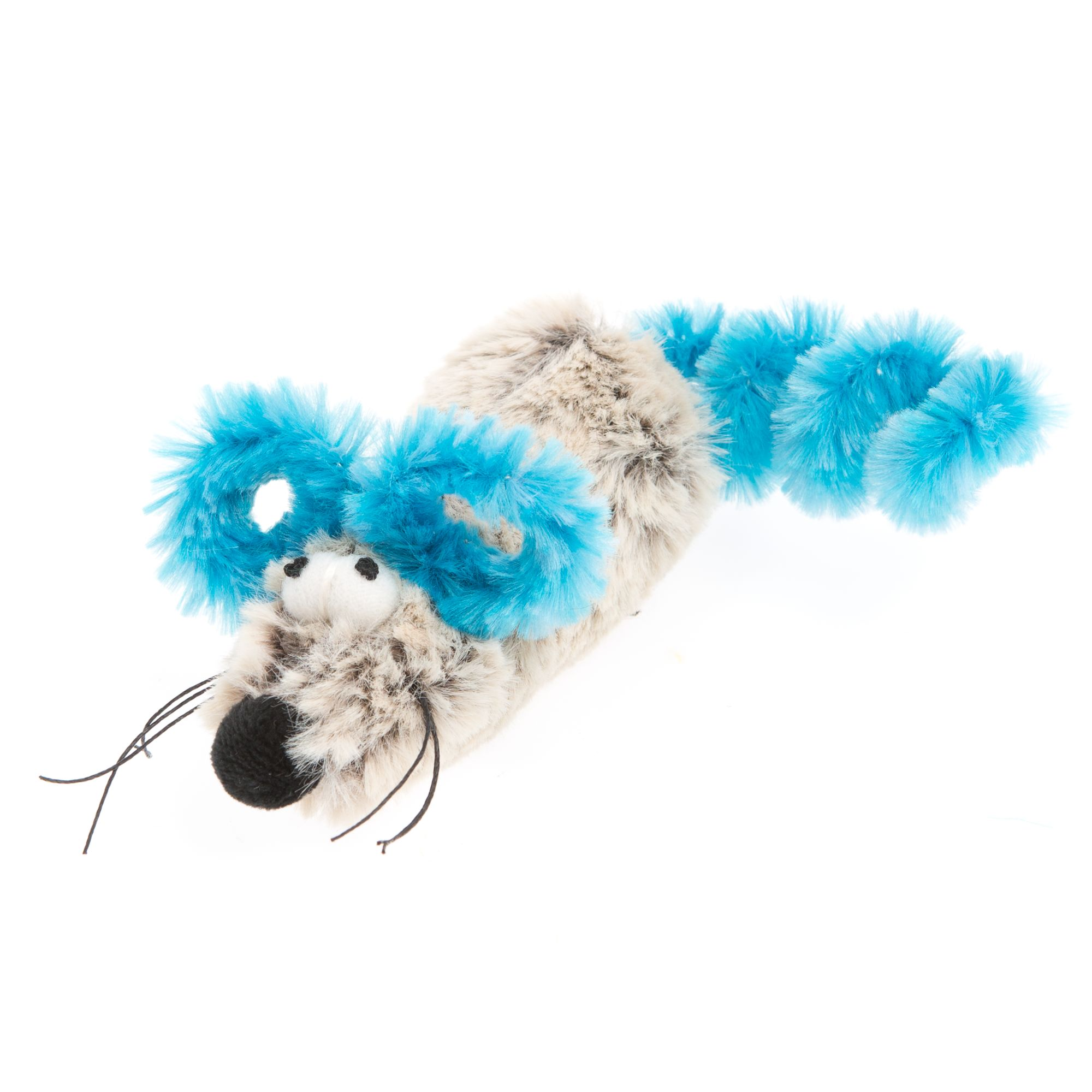 Grreat Choice Wire Tail Mouse Cat toy - Plush 5264330