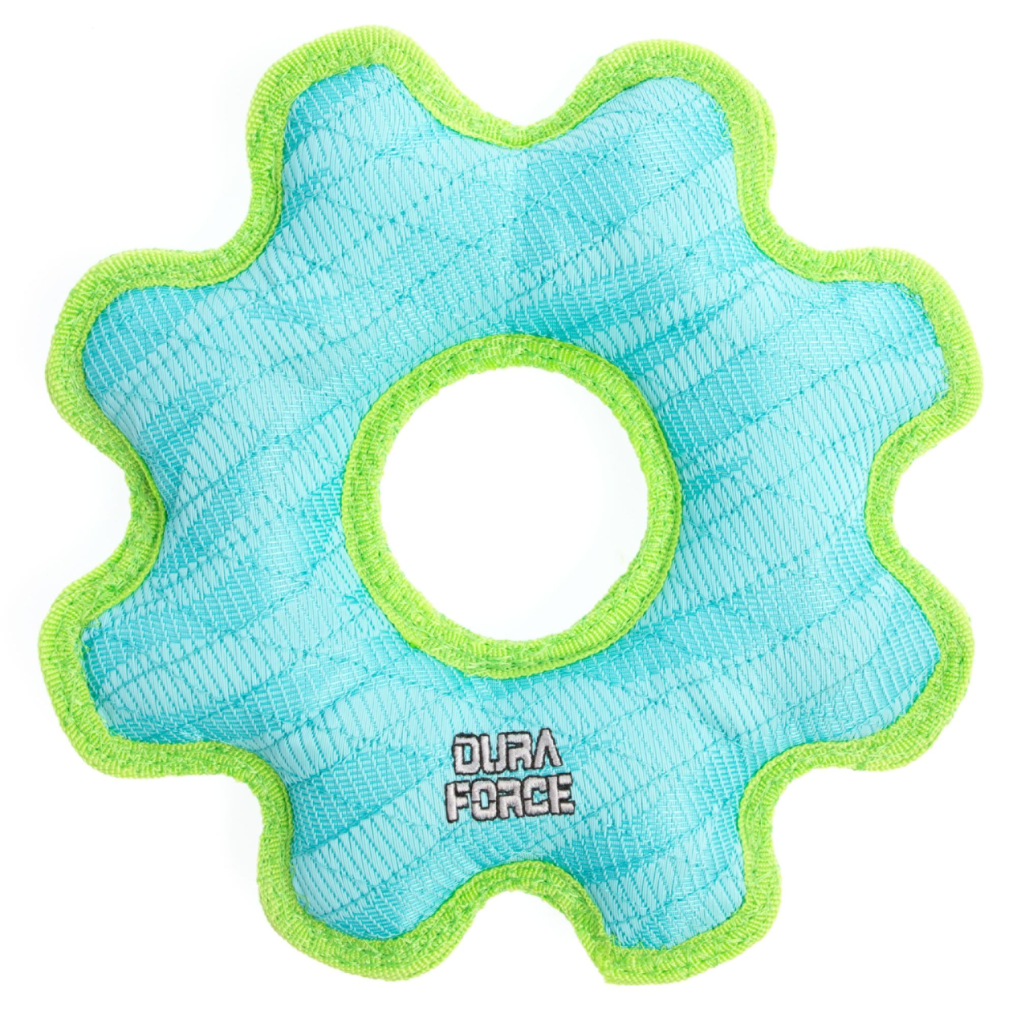 Duraforce Gear Dog Toy - Squeaker 5264549
