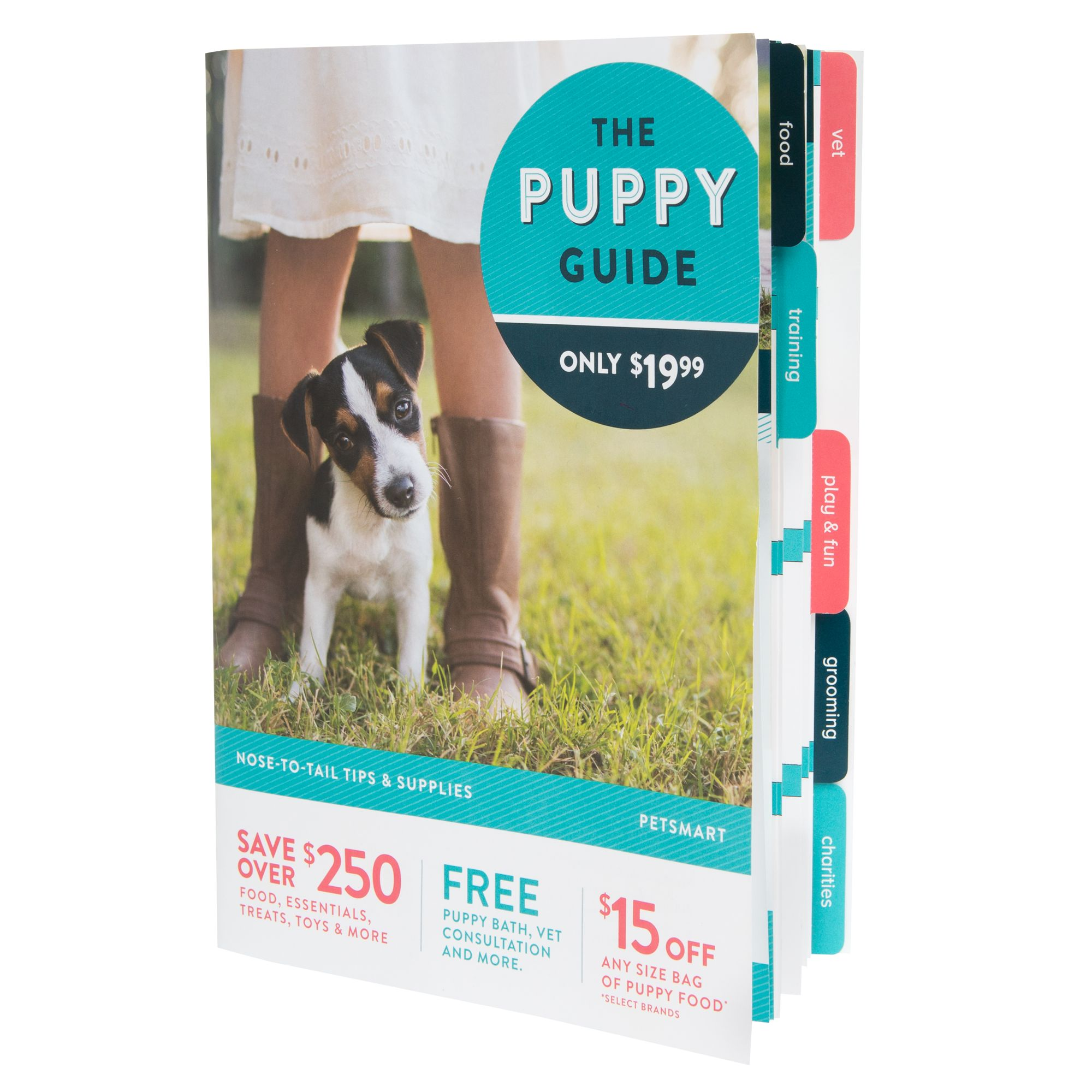 Petsmart Puppy Guide