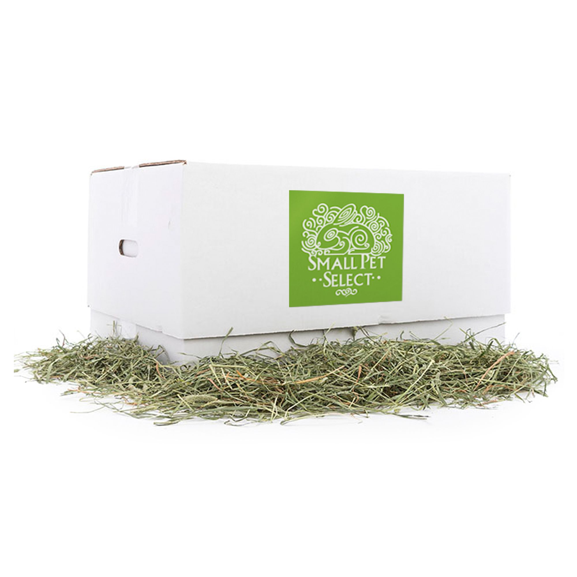 Small Pet Select Second Cutting Timothy Hay Size 20 Lb