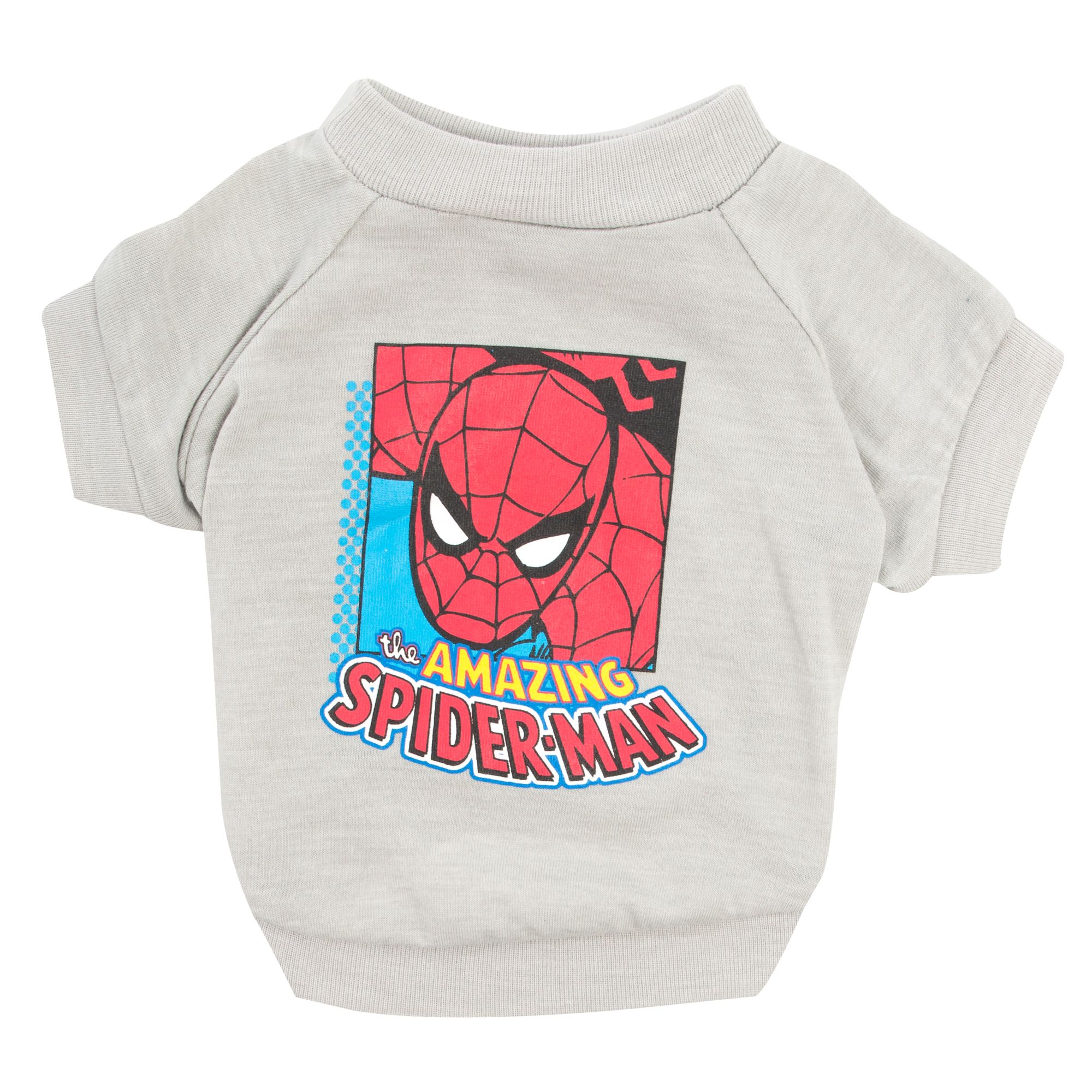Marvel, Spider-Man Dog Tee size: Large 5268871