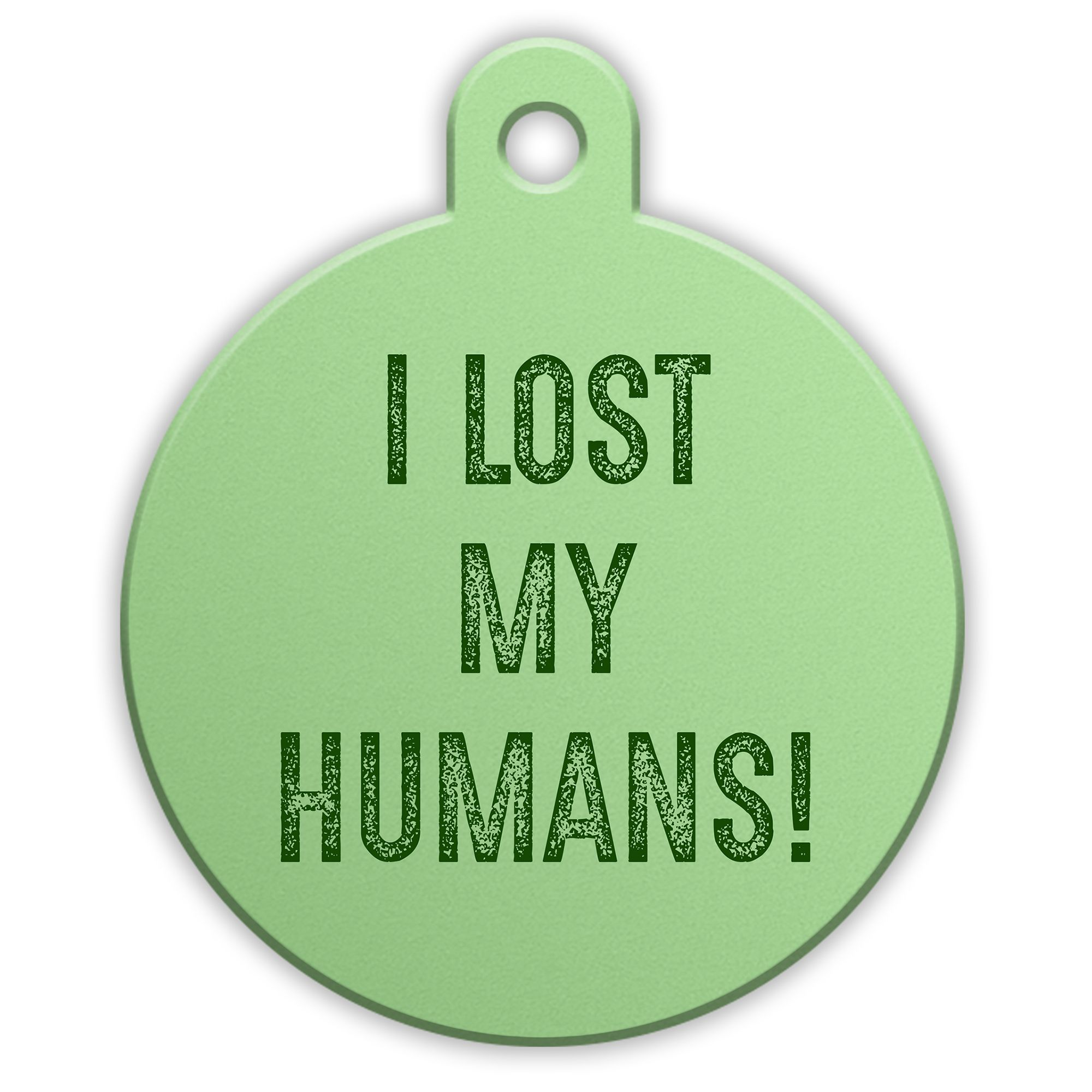 Petfetch Smart Pet Tag Lost My Humans Smart Tags