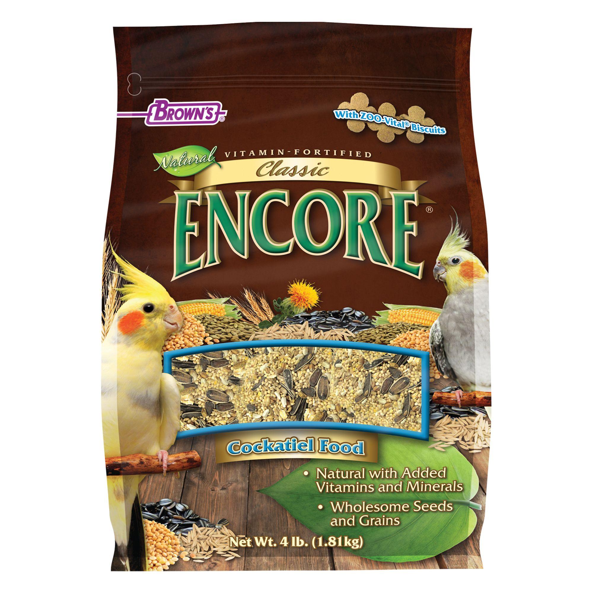 Brown's Encore Classic...
