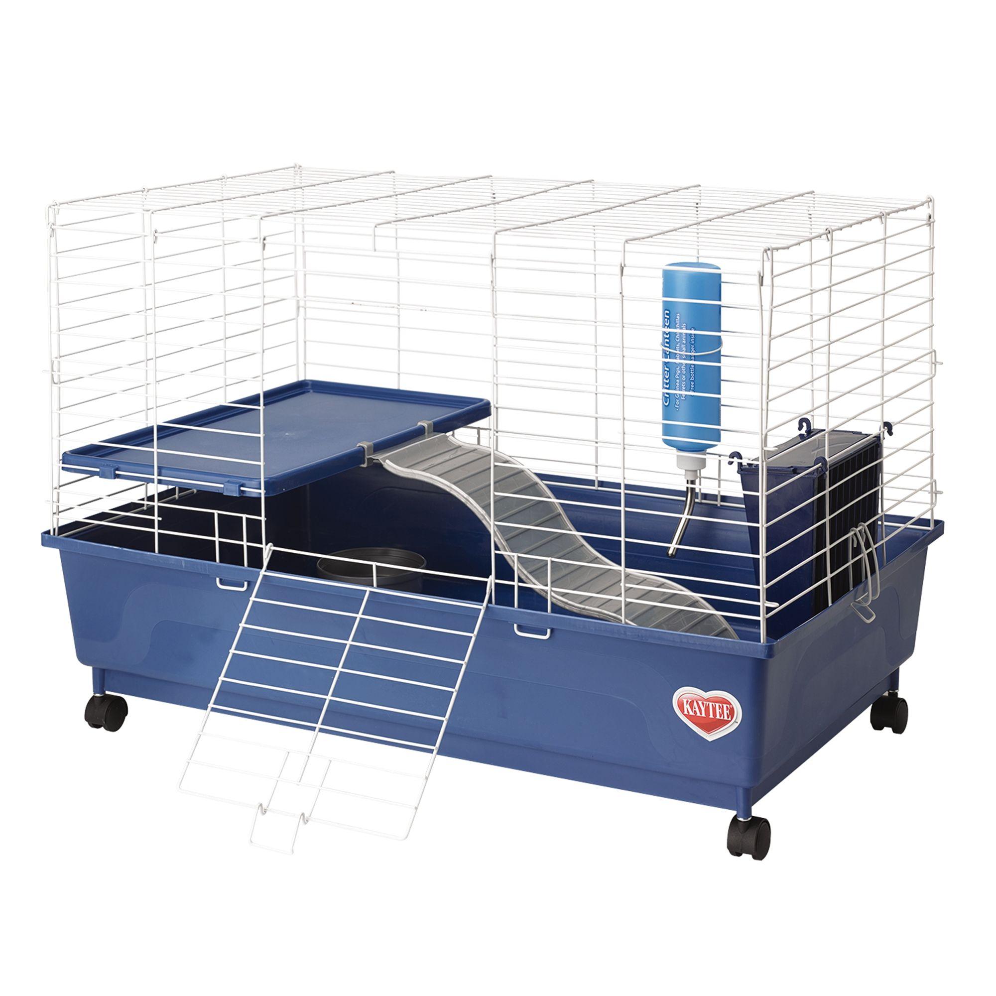 Guinea pig cage usa for Pig cage