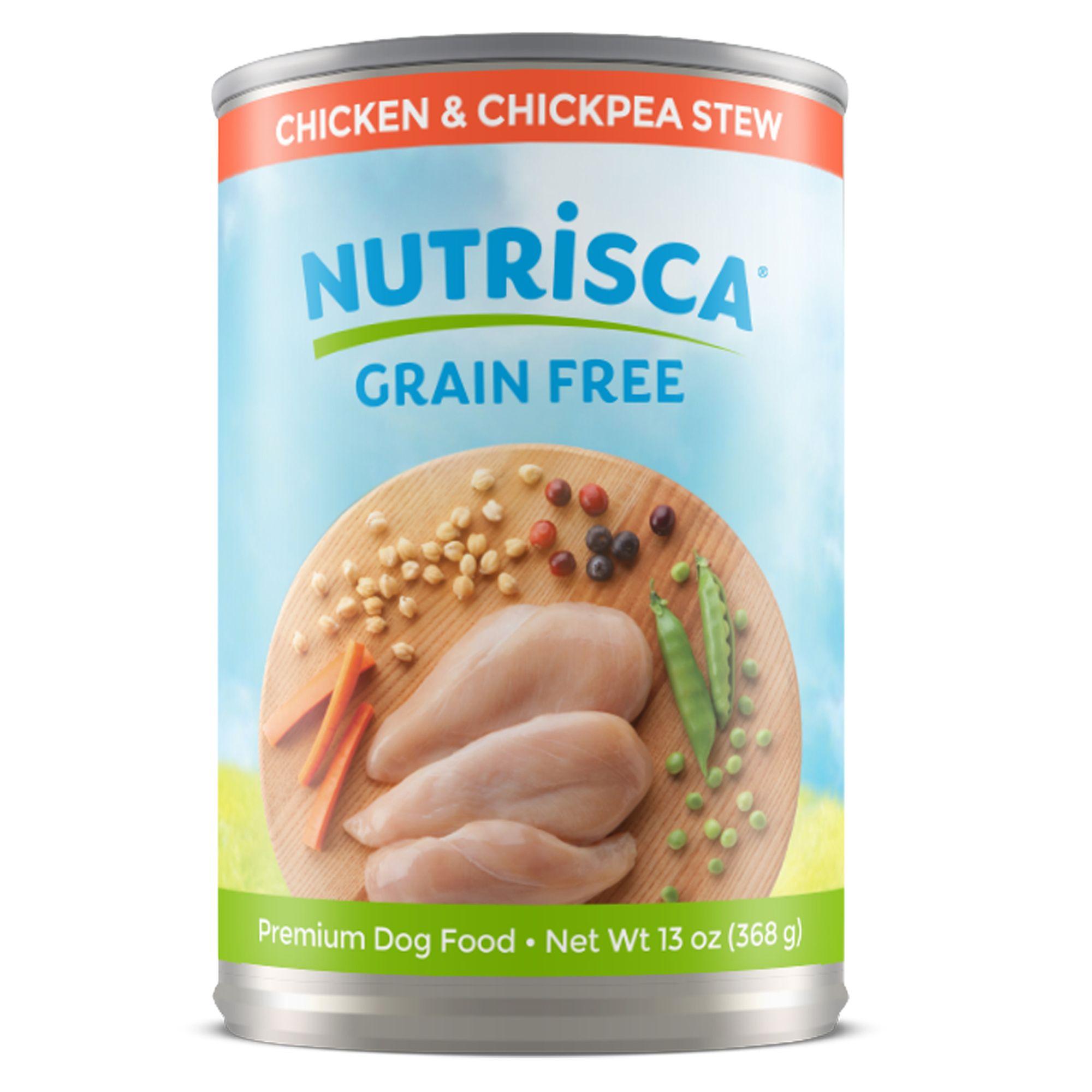 Nutrisca Dog Food Petsmart