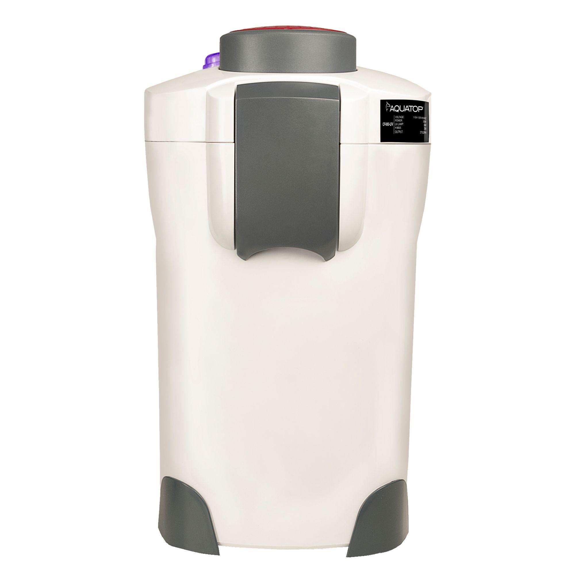 Aquatop Canister Filter Af250
