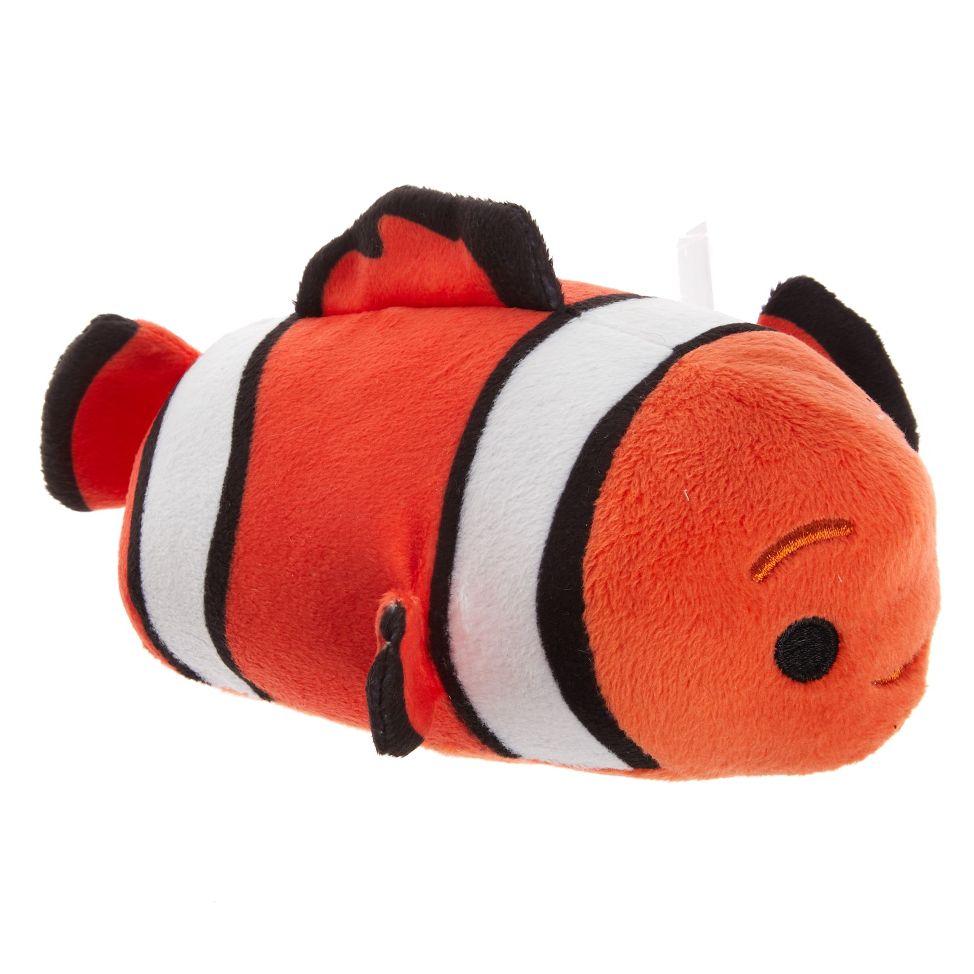 "Disney Nemo ""Tsum Tsum"" Dog Toy - Plush, Squeaker size: Small 5274207"