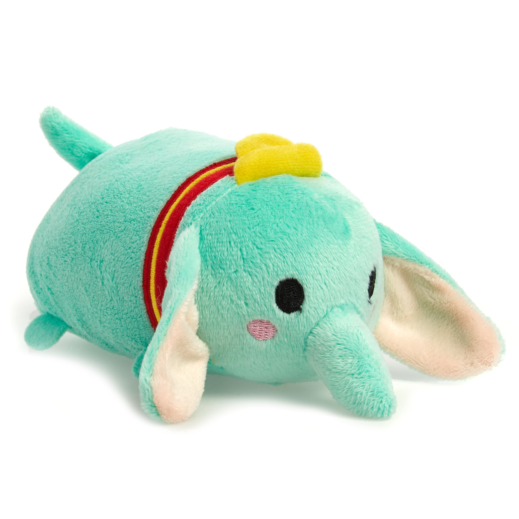 "Disney Dumbo ""Tsum Tsum"" Dog Toy - Plush, Squeaker size: Small 5274220"