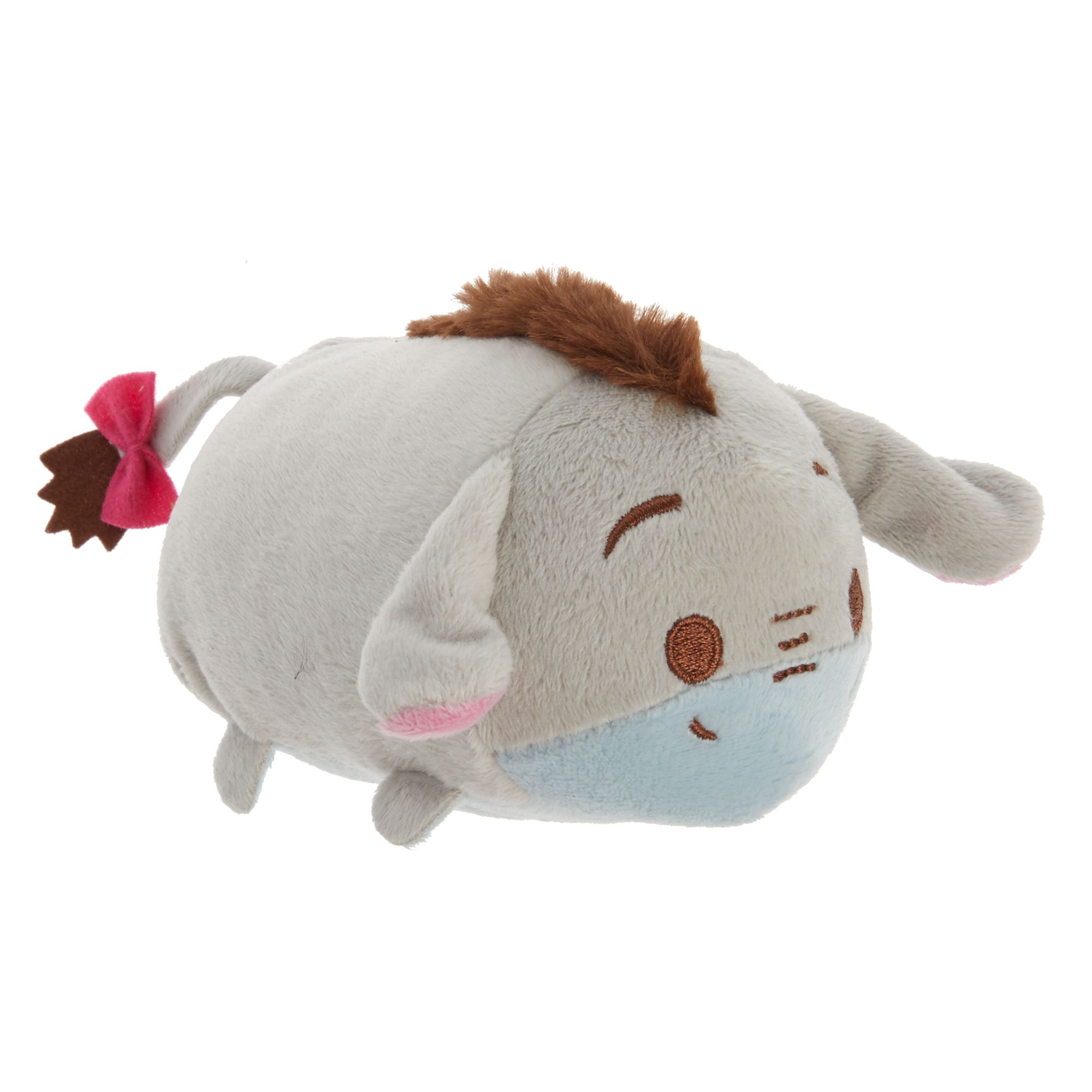 """Disney Eeyore """"Tsum Tsum"""" Dog Toy - Plush, Squeaker size: Large 5274247"""