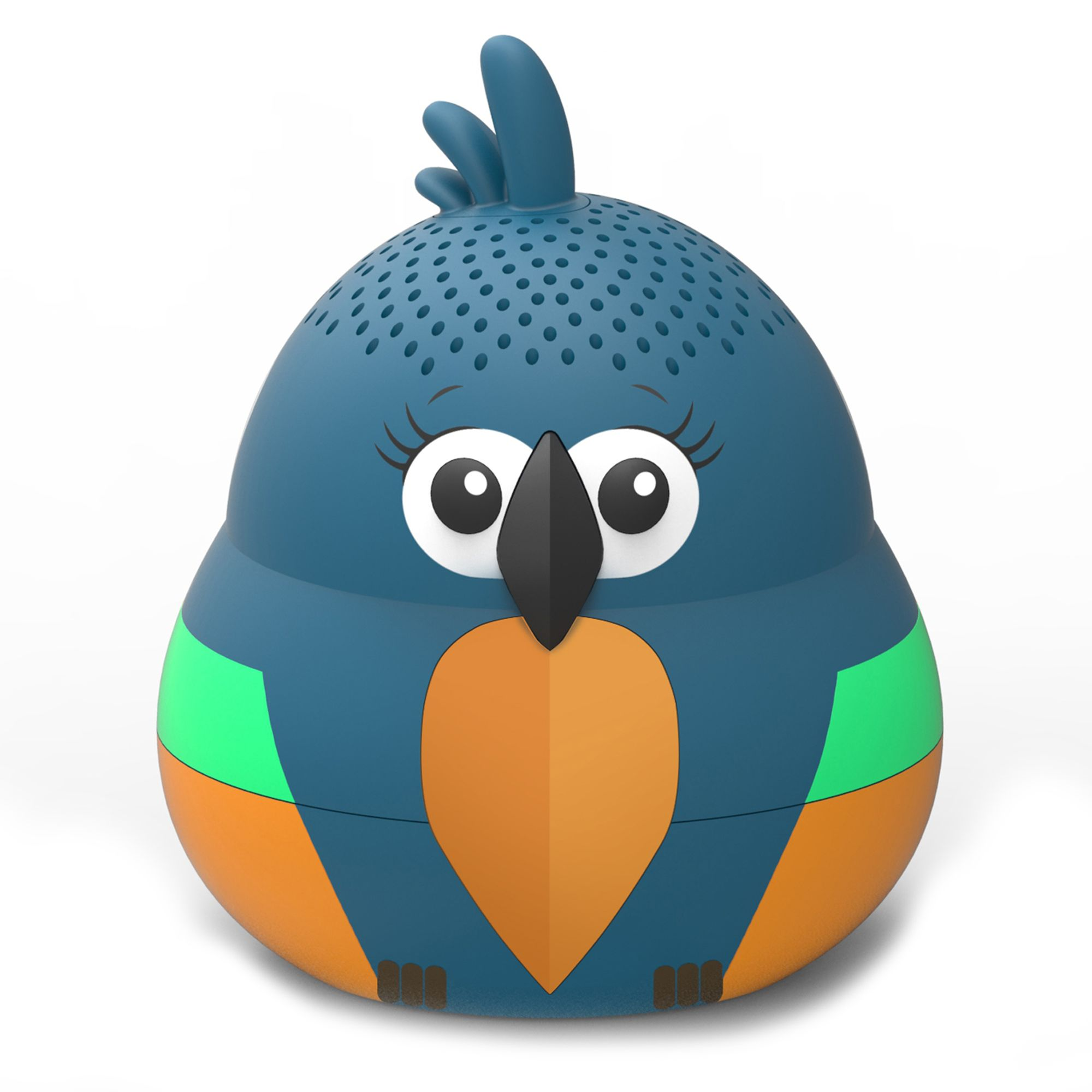 G.O.A.T. Pet Products Bird Speaker 5275536