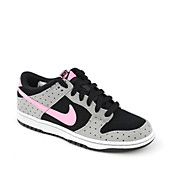 Womens Nike Dunk Low Skinny Print