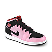 Kids Girls Air Jordan 1 Mid (GS)