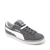 Mens Puma S Vulcanized Canvas