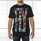 Mens Fly Away Tee