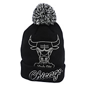 Chicago Bulls Knit Cap