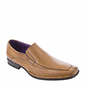Mens Apron Toe Slip-On