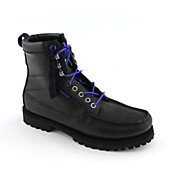 Mens 6 Eye Moc Toe Boot