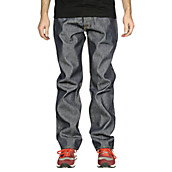 Mens 501 Original Shrink-To-Fit Jeans