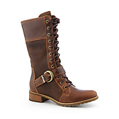 Womens Bethel Buckle Boot
