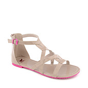 Womens 058 Gladiator Sandal